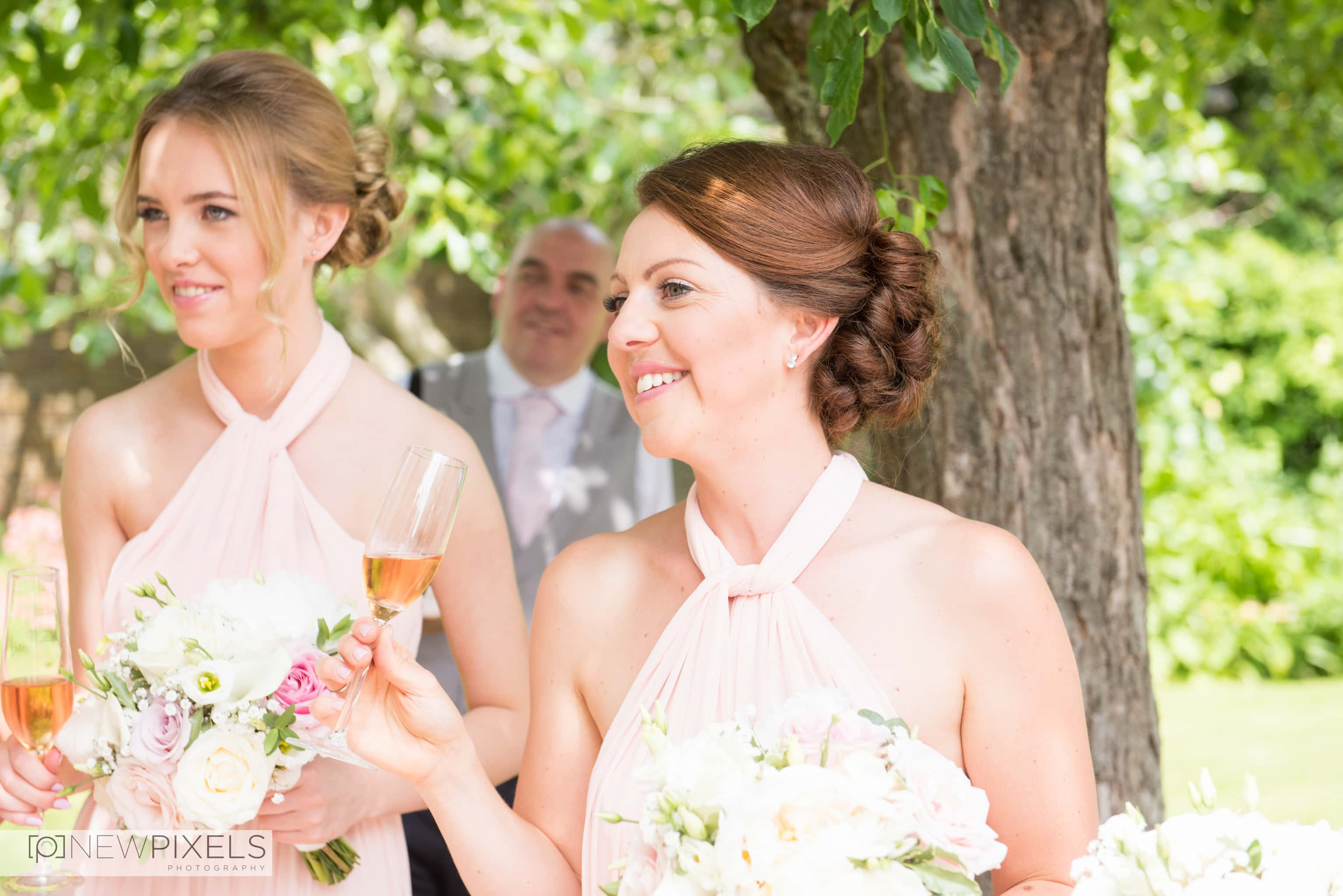 Wedding Photography Matching Green-16
