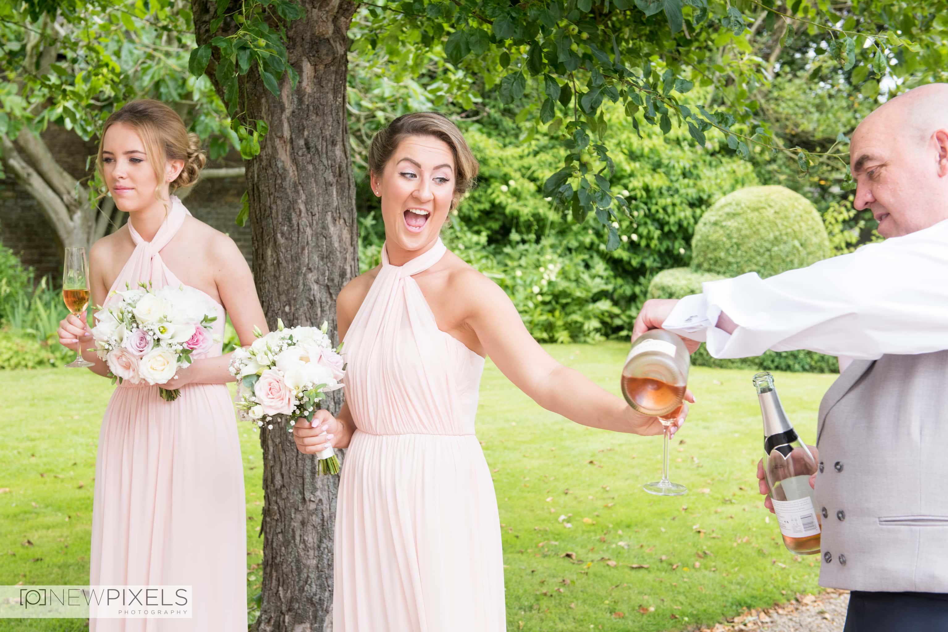 Wedding Photography Matching Green-19