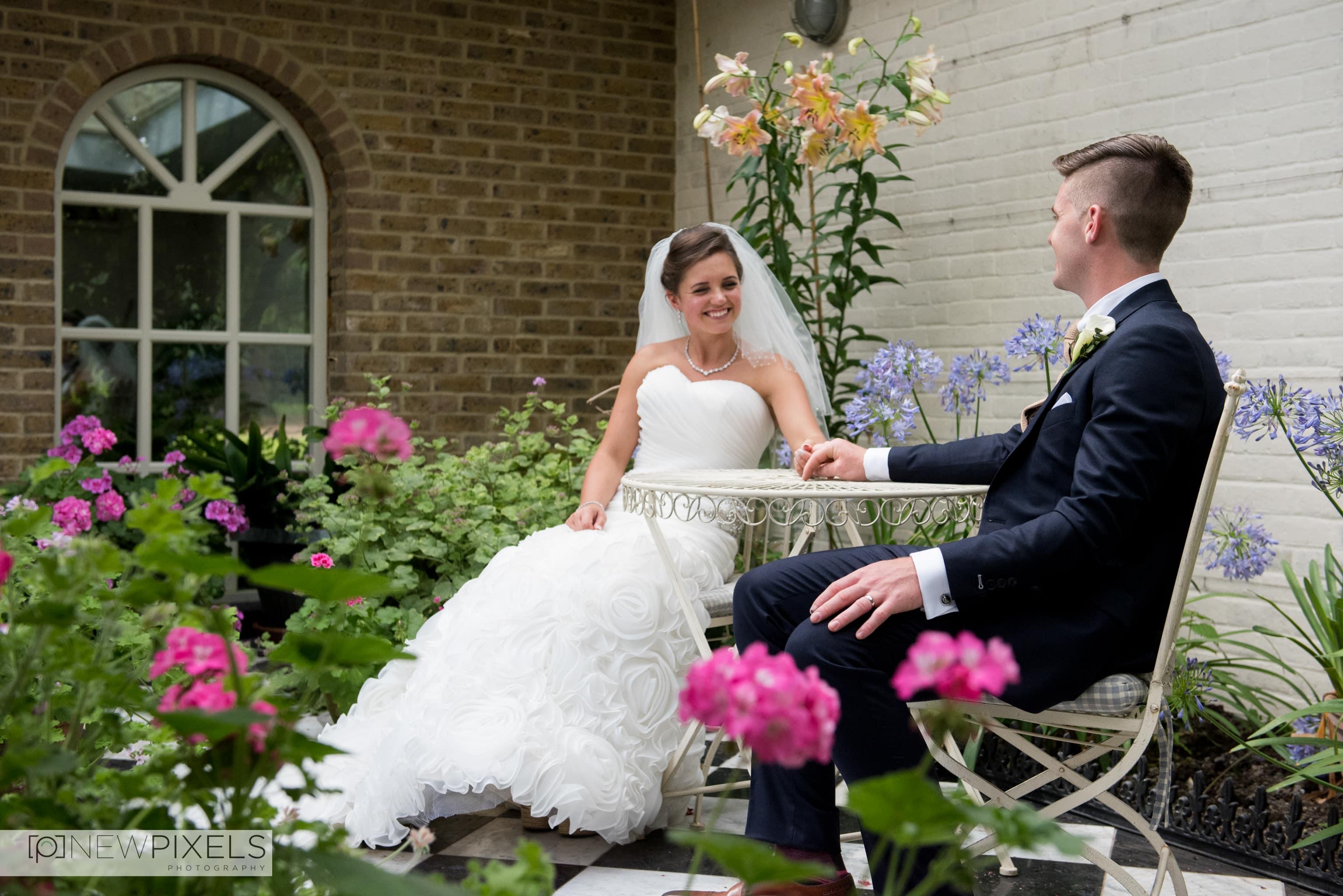 Wedding Photography Matching Green-28