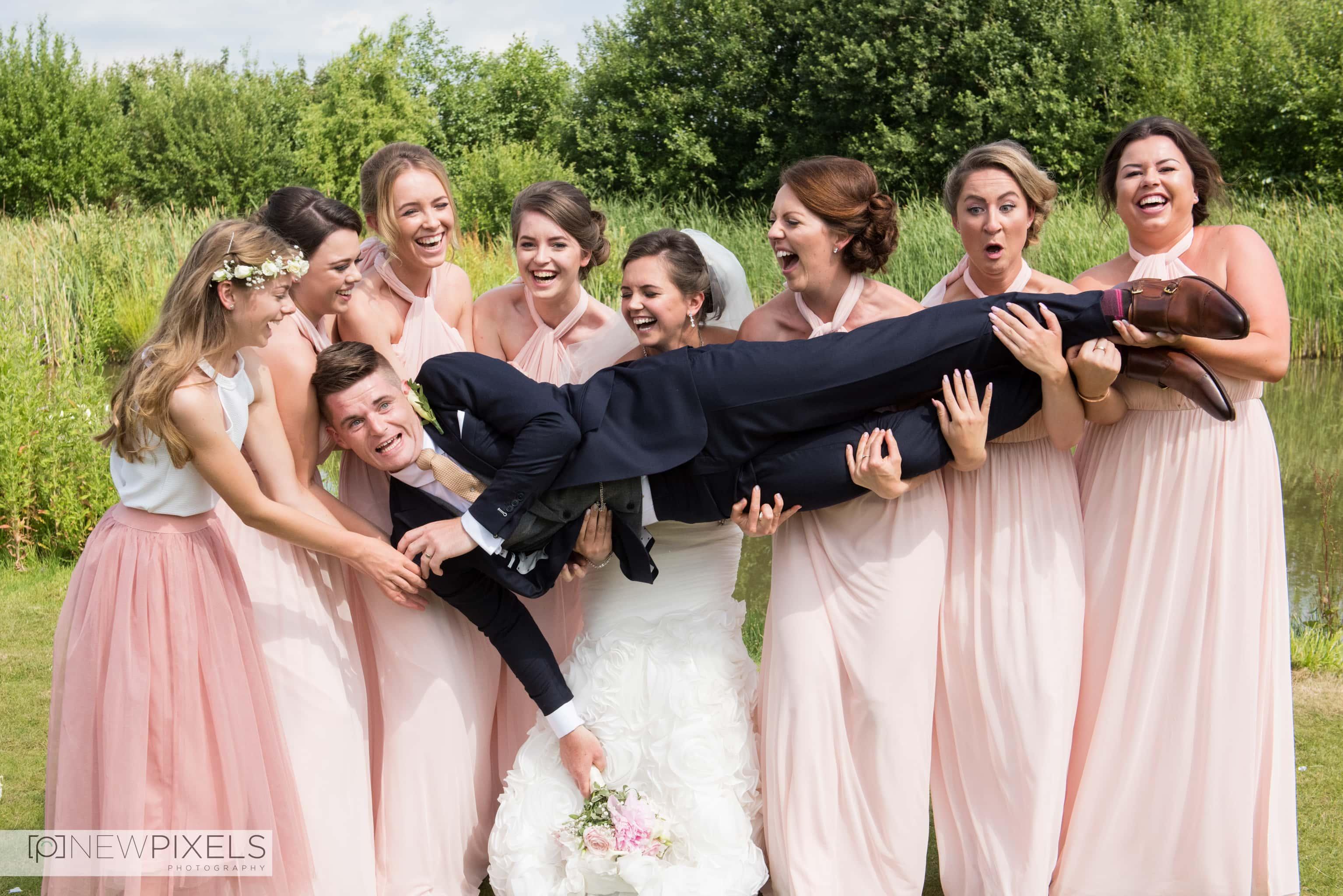 Wedding Photography Matching Green-31