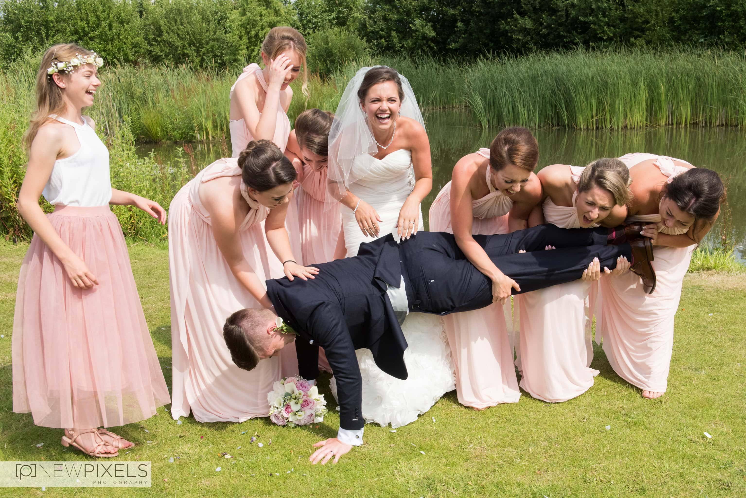 Wedding Photography Matching Green-32