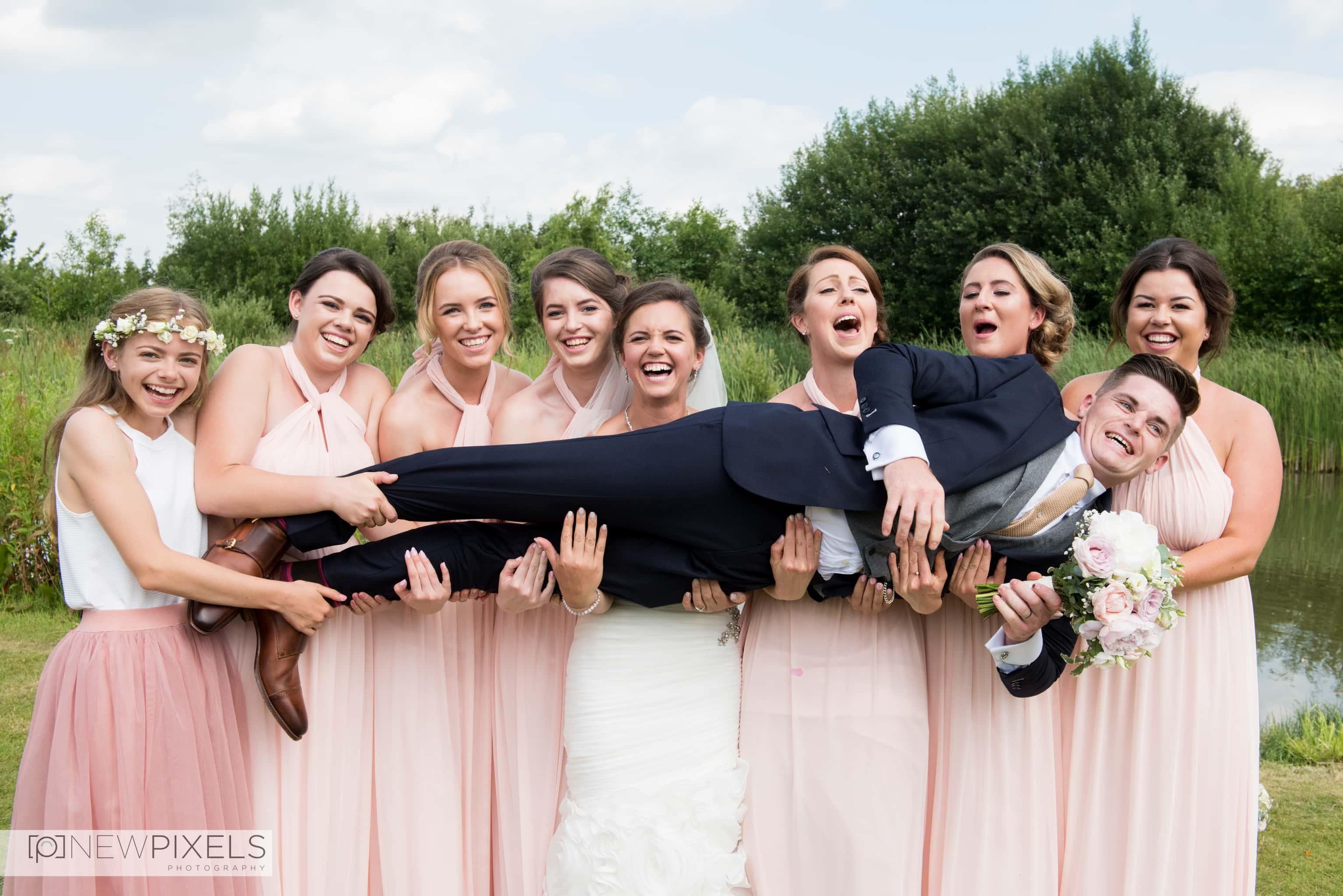 Wedding Photography Matching Green-33