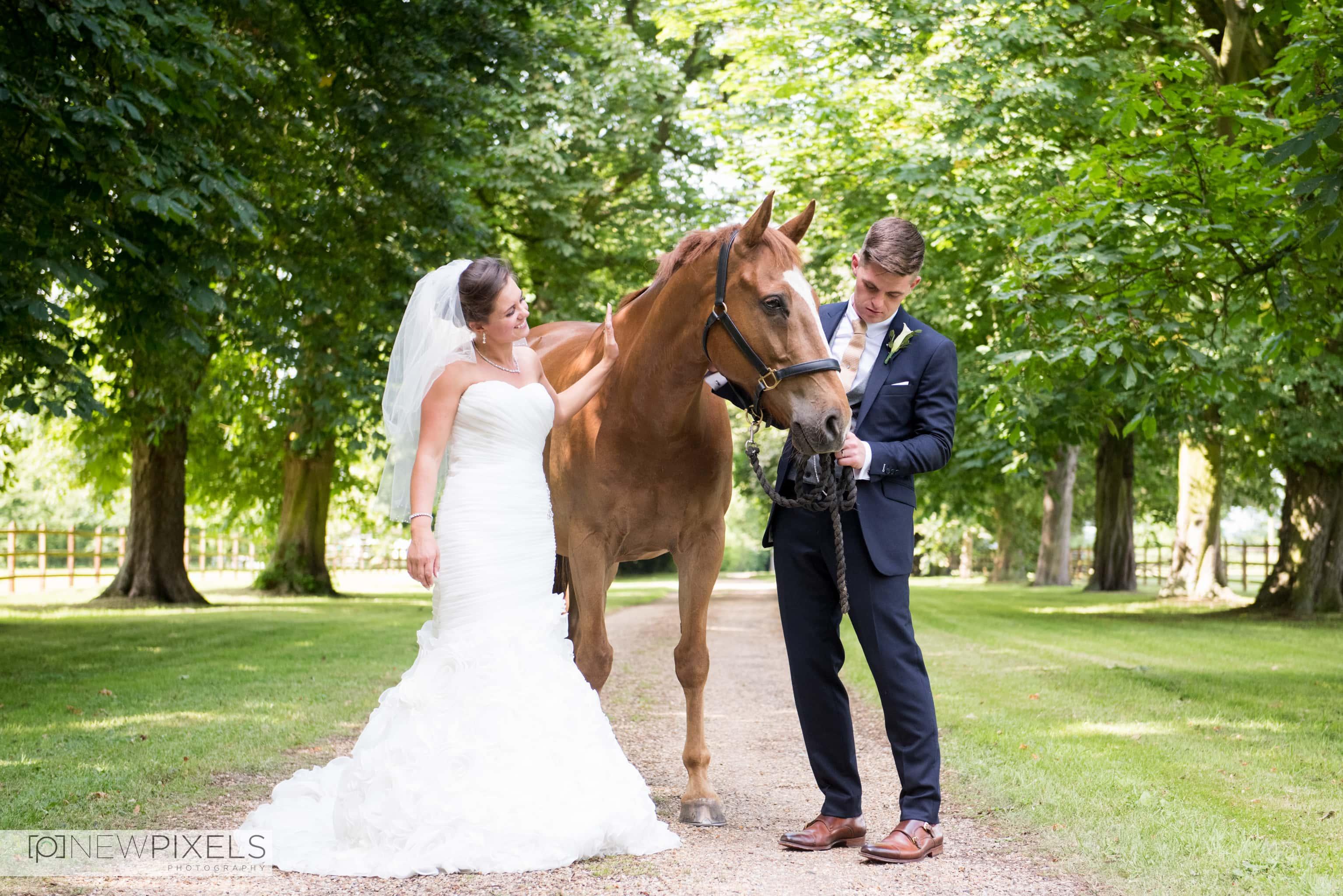 Wedding Photography Matching Green-37