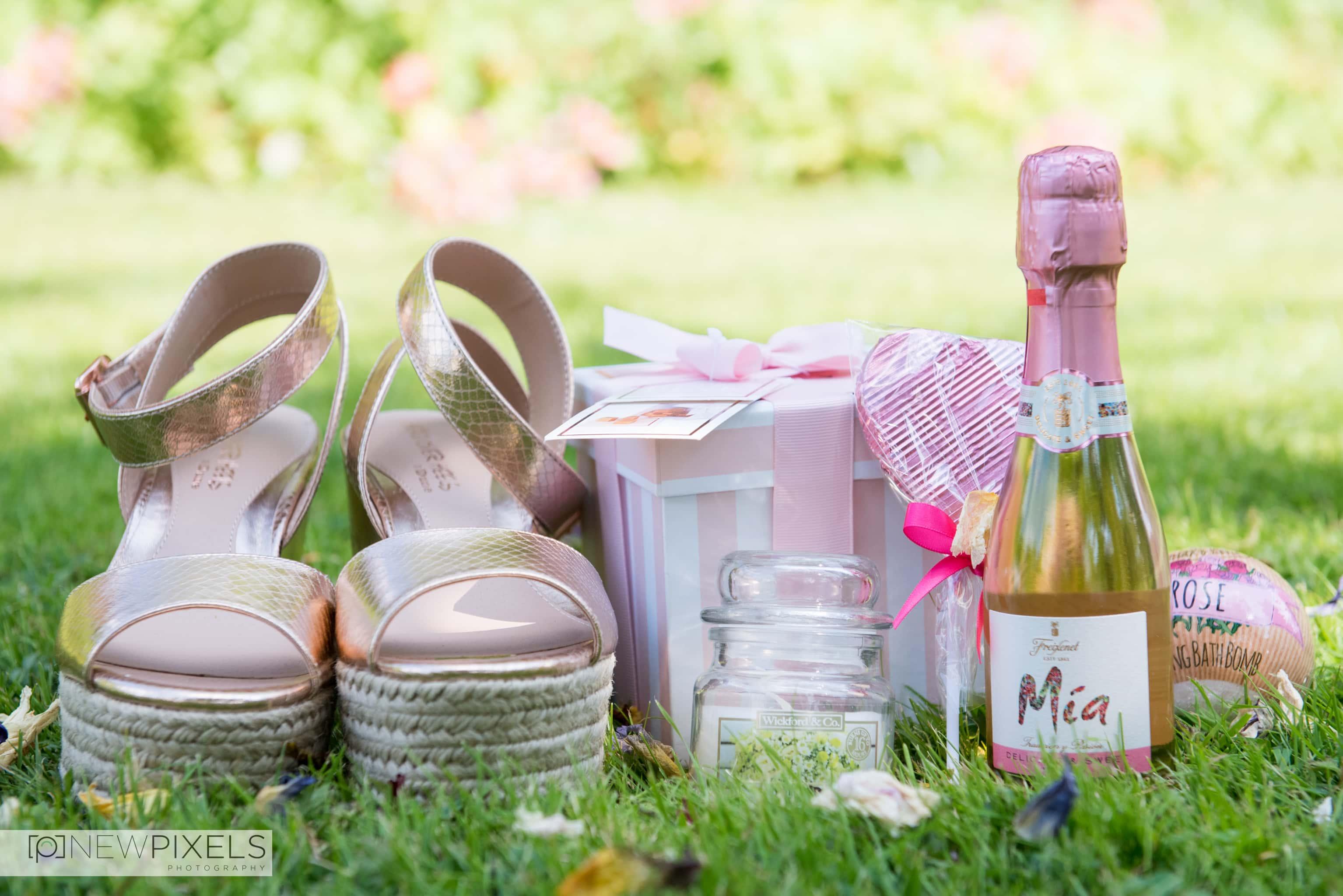 Wedding Photography Matching Green-7