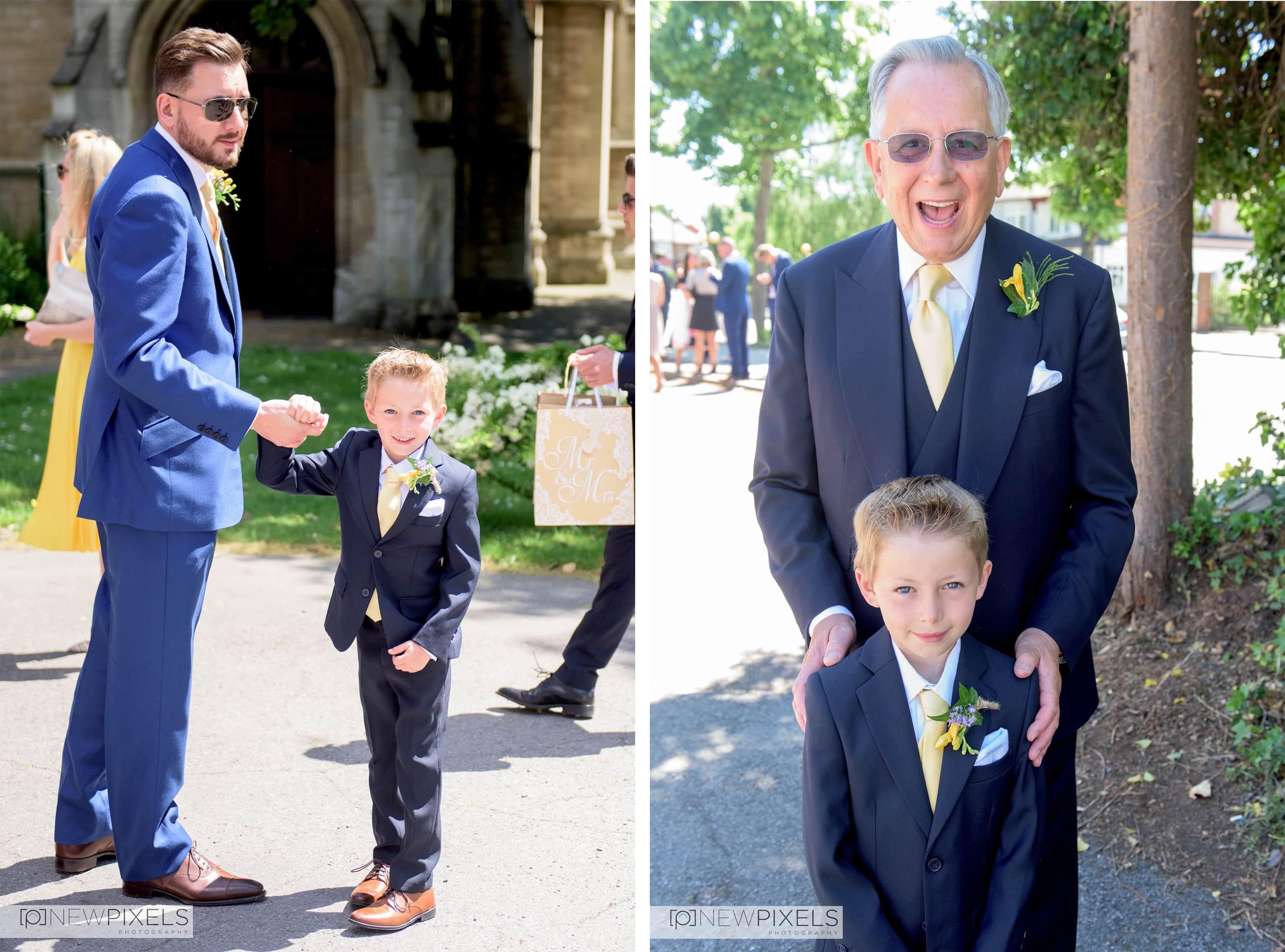 Enfield Wedding Photographer2