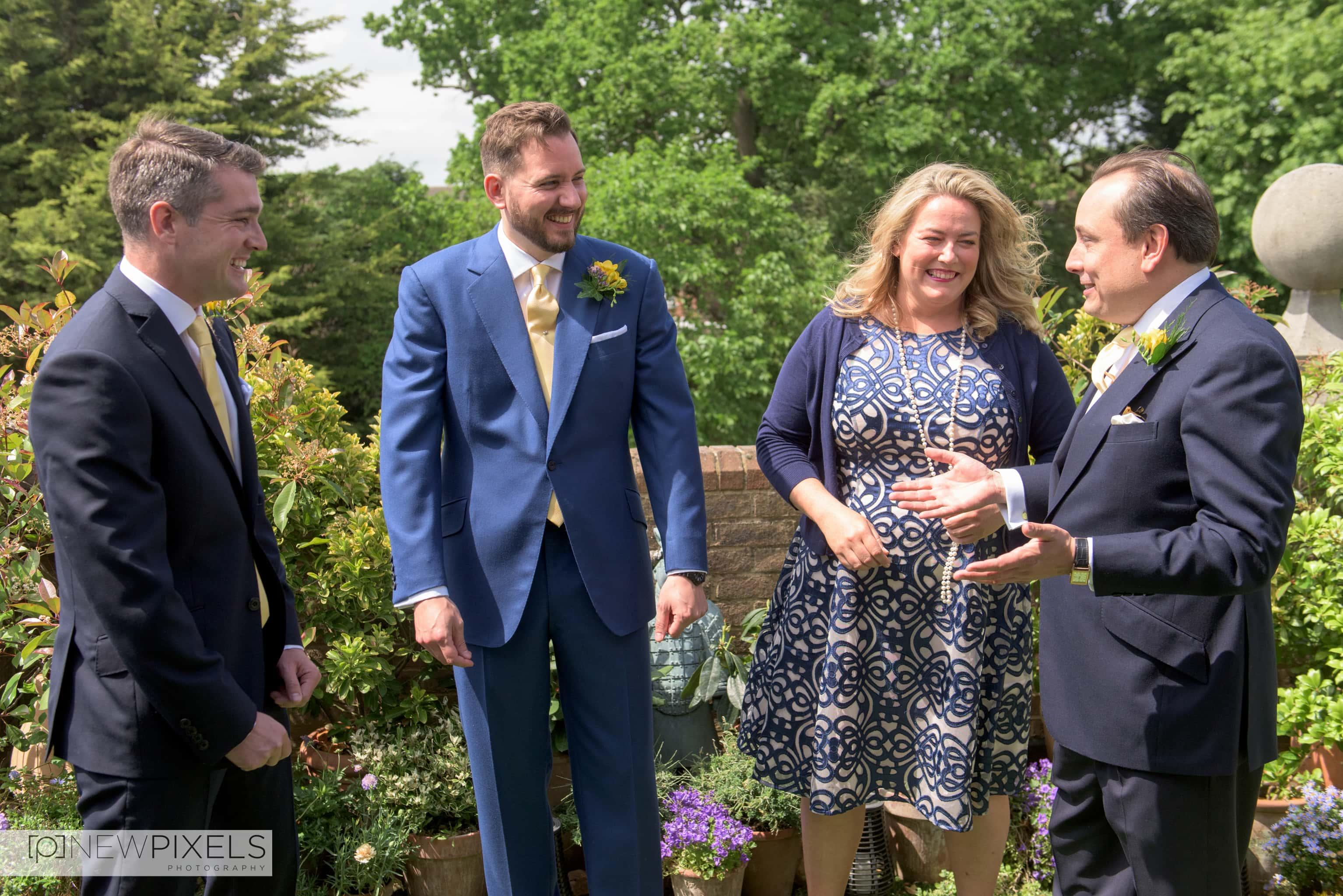 Enfield Wedding Photography- New Pixels-10