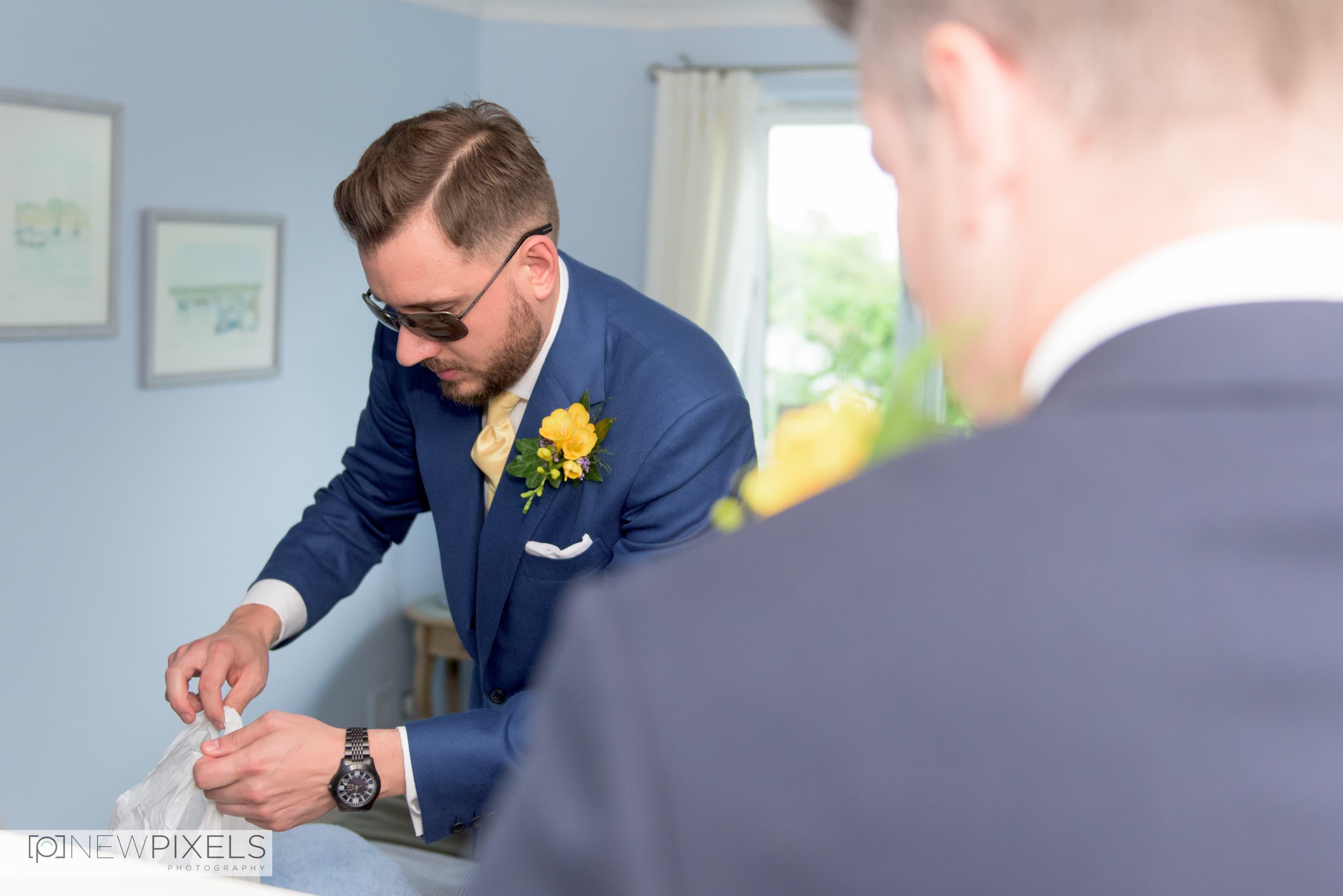 Enfield Wedding Photography- New Pixels-12