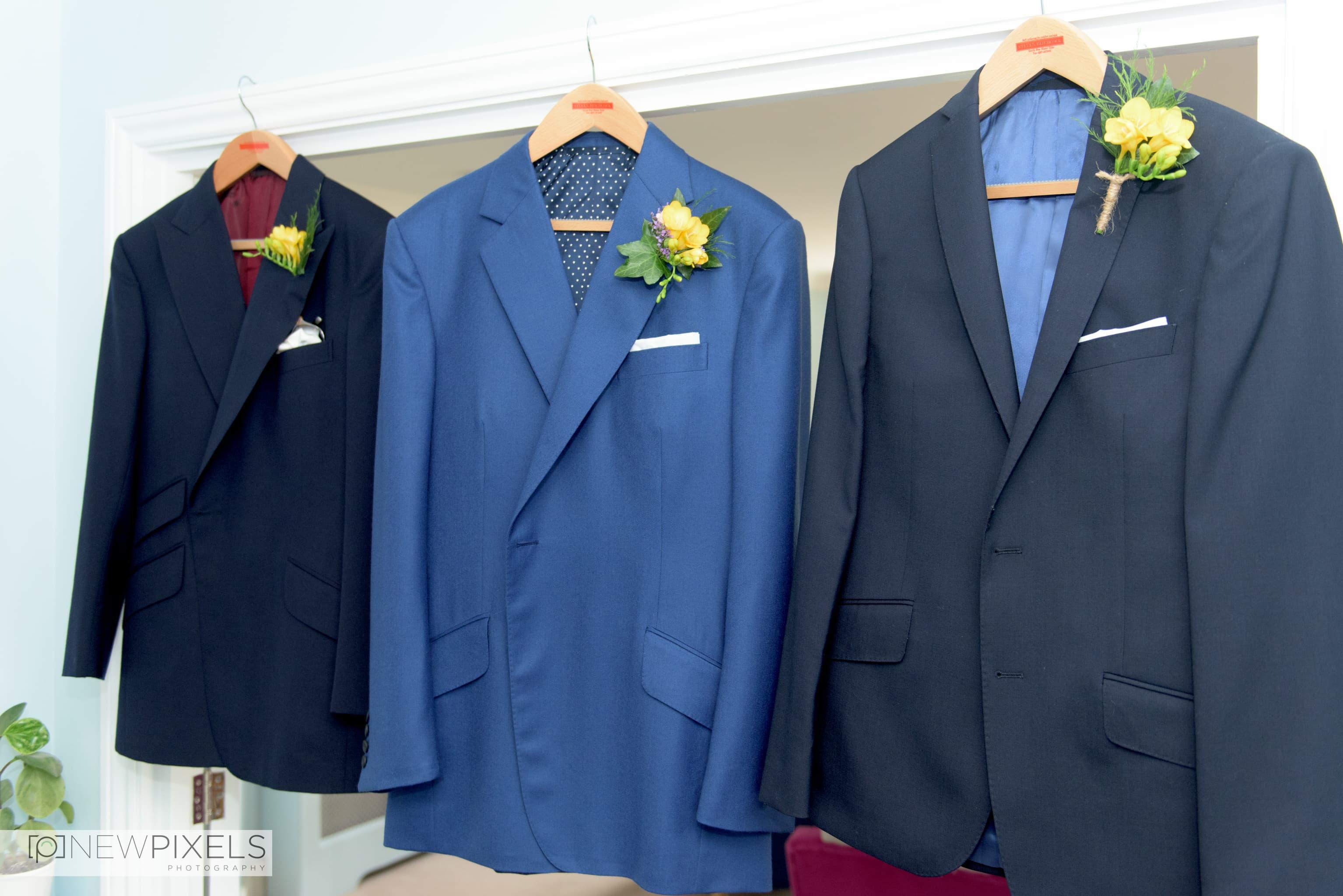 Enfield Wedding Photography- New Pixels-2