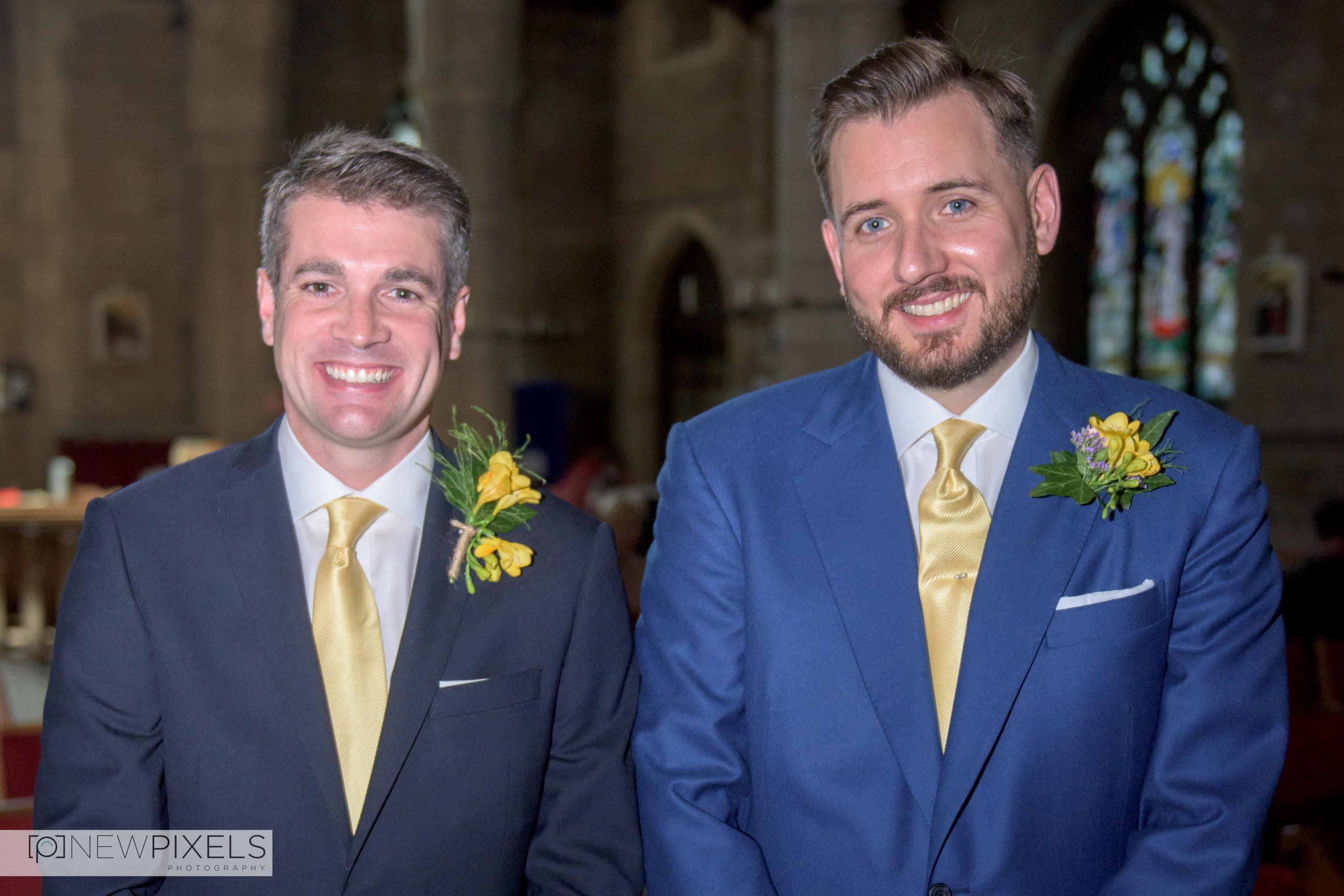 Enfield Wedding Photography- New Pixels-20