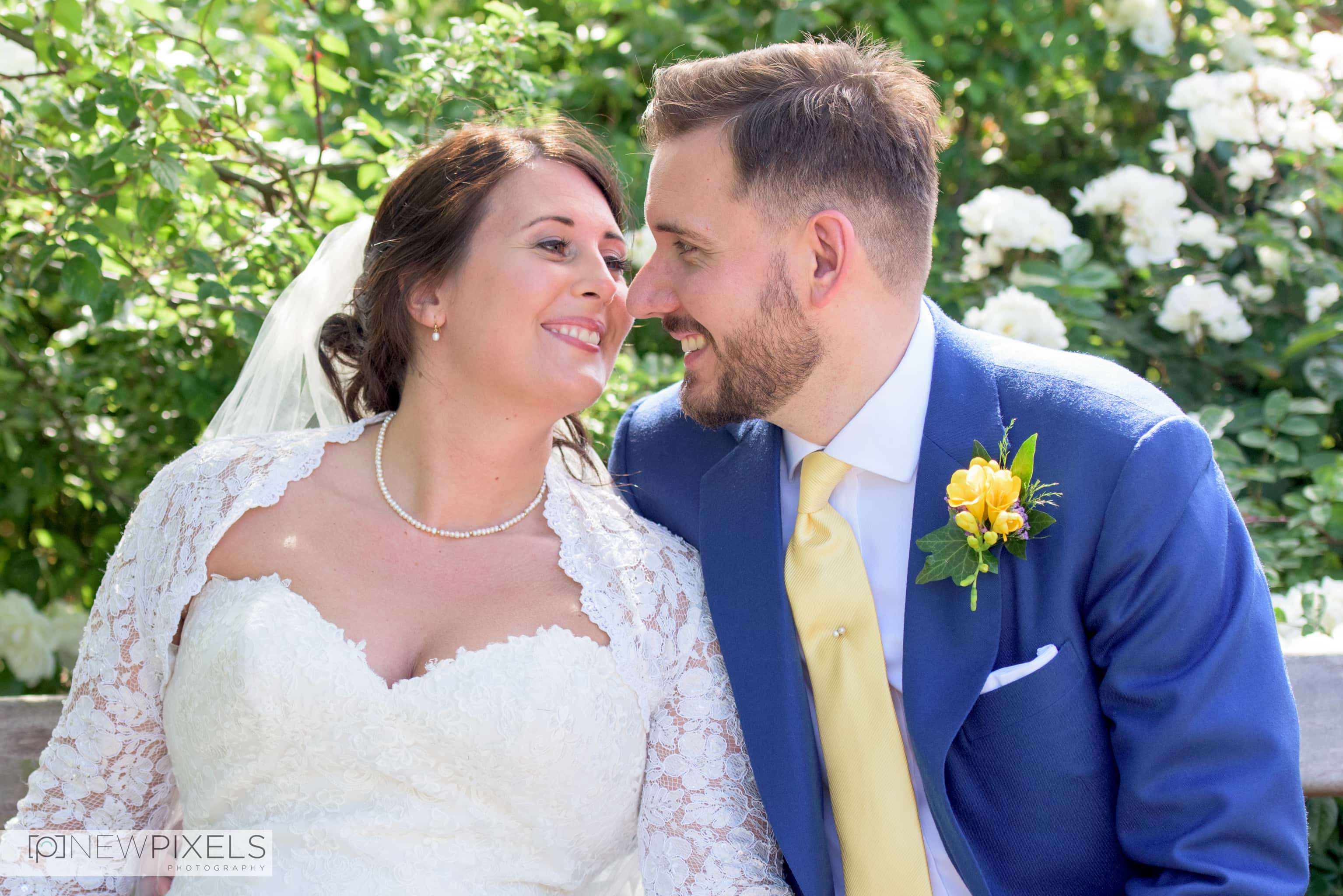Enfield Wedding Photography- New Pixels-30