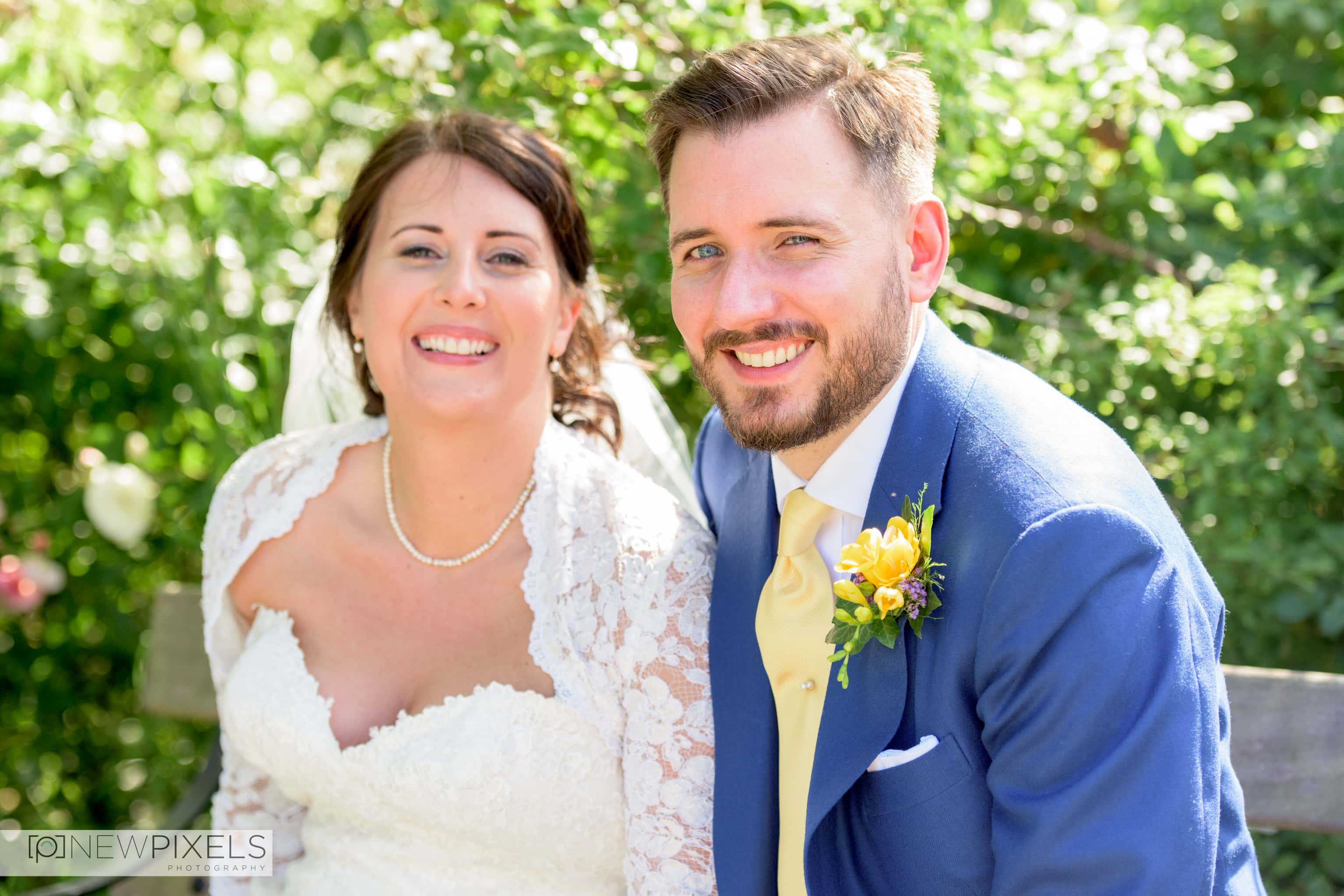 Enfield Wedding Photography- New Pixels-31