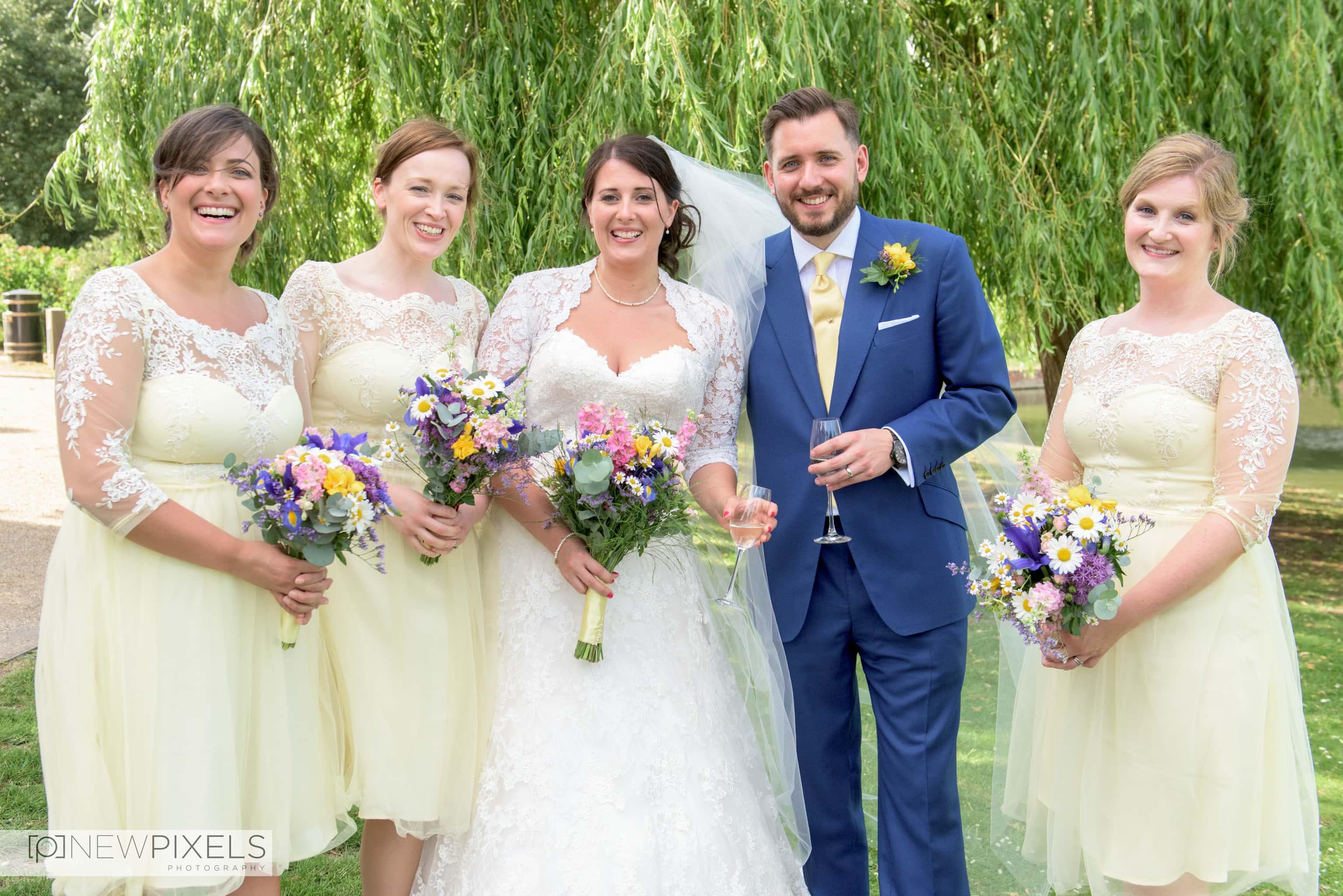 Enfield Wedding Photography- New Pixels-33