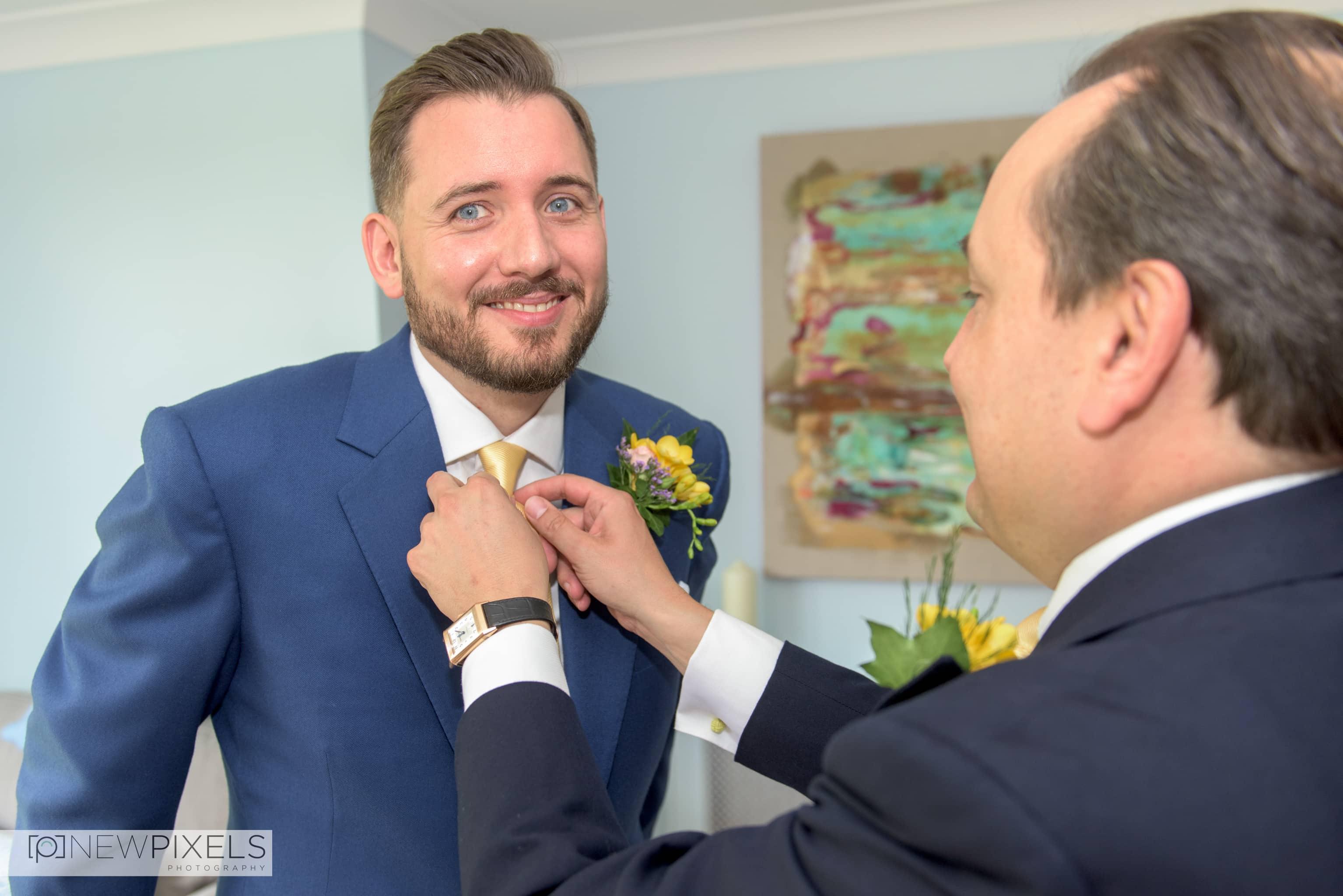 Enfield Wedding Photography- New Pixels-6