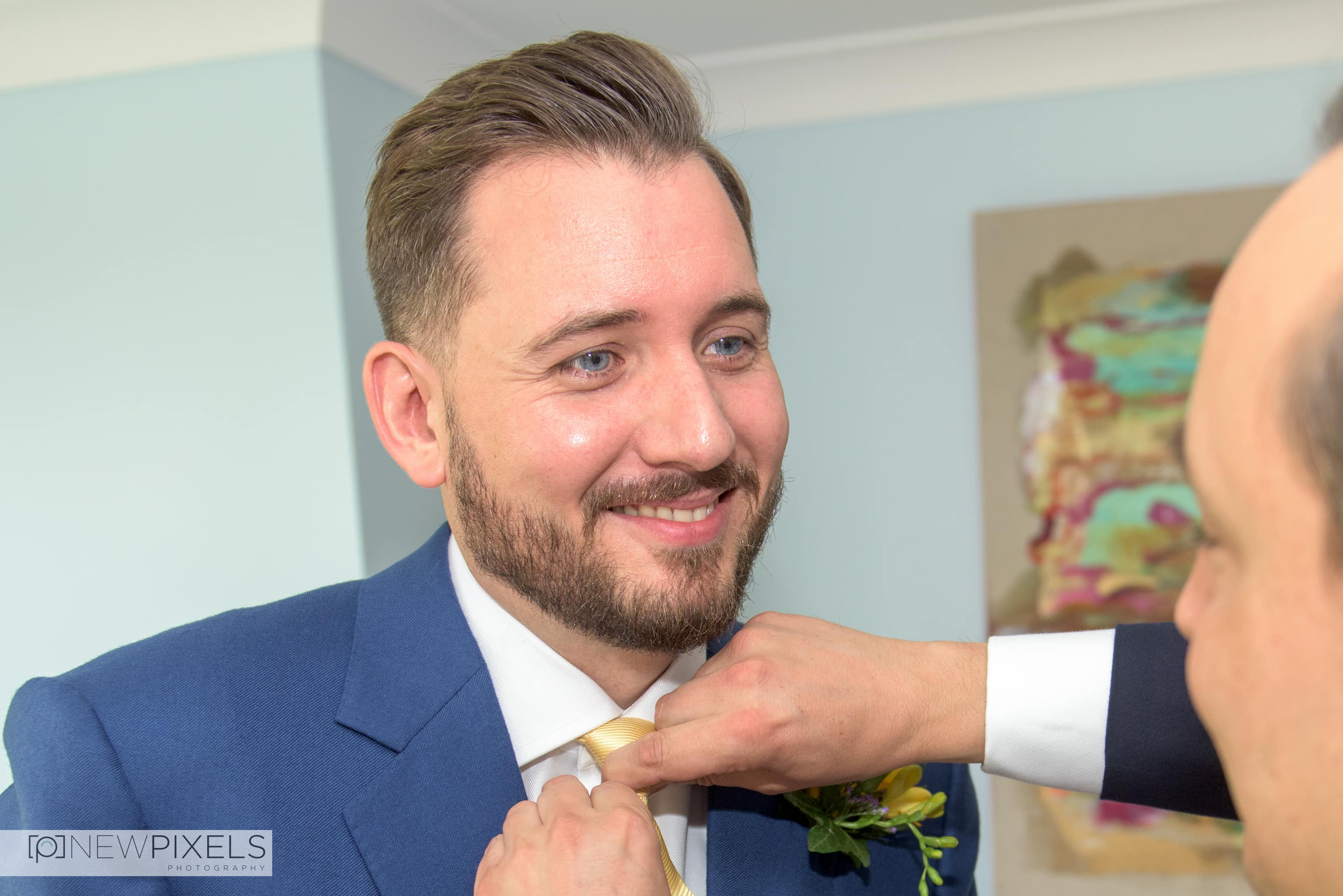 Enfield Wedding Photography- New Pixels-7