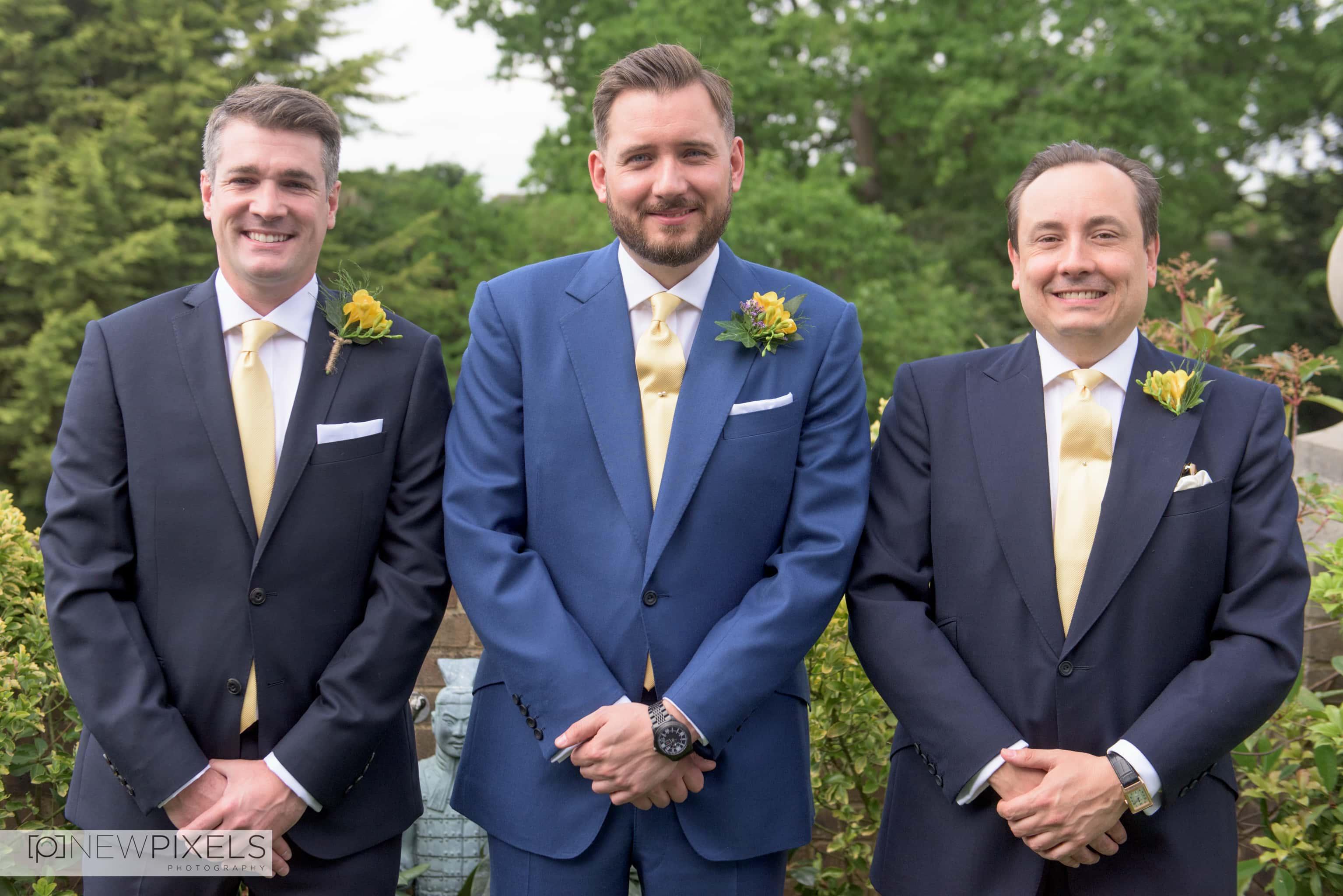 Enfield Wedding Photography- New Pixels-9