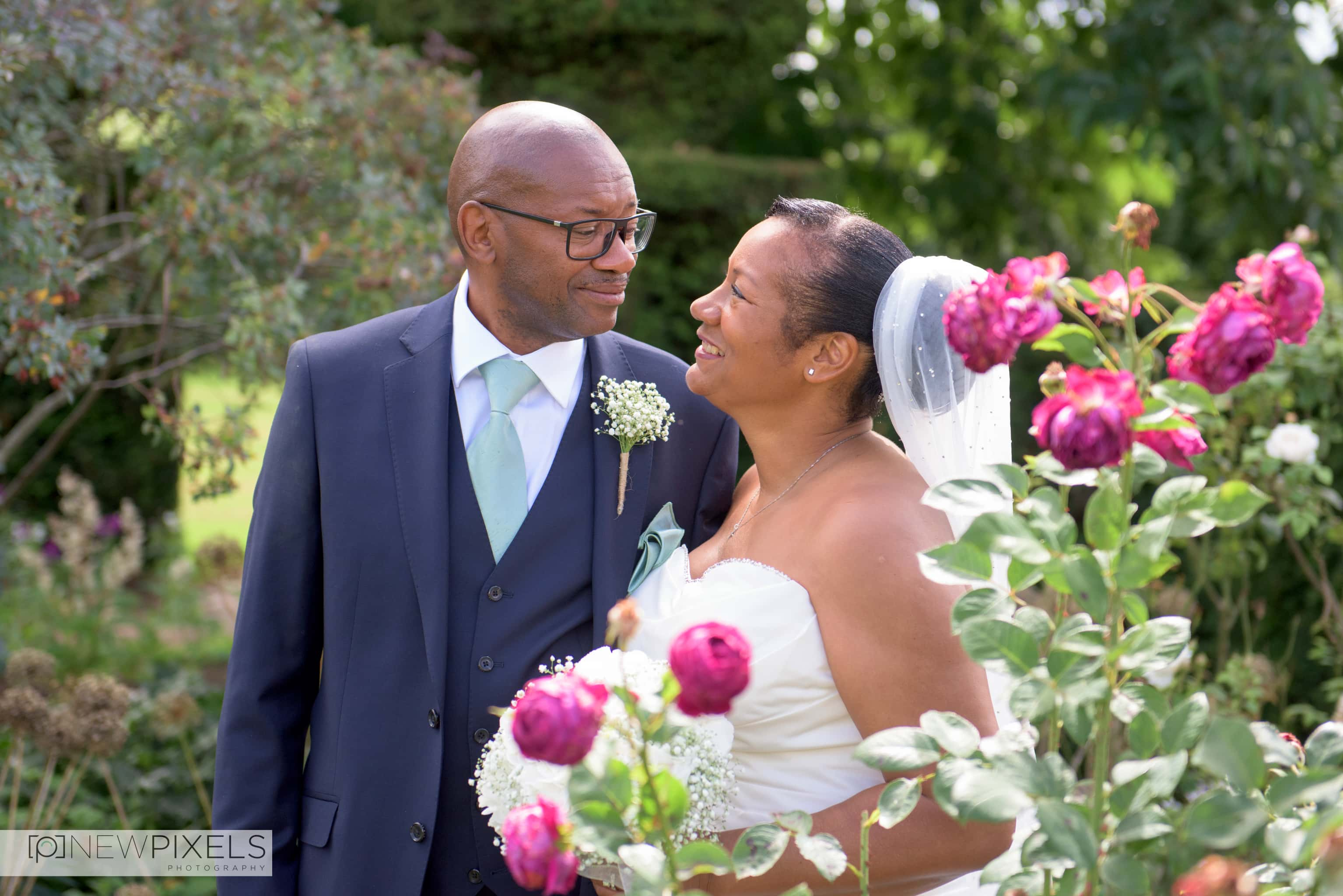 Hatfield House Wedding Photographer-21