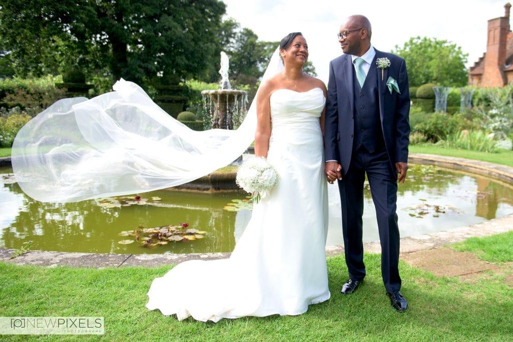 Hatfield House Wedding Photographer-23