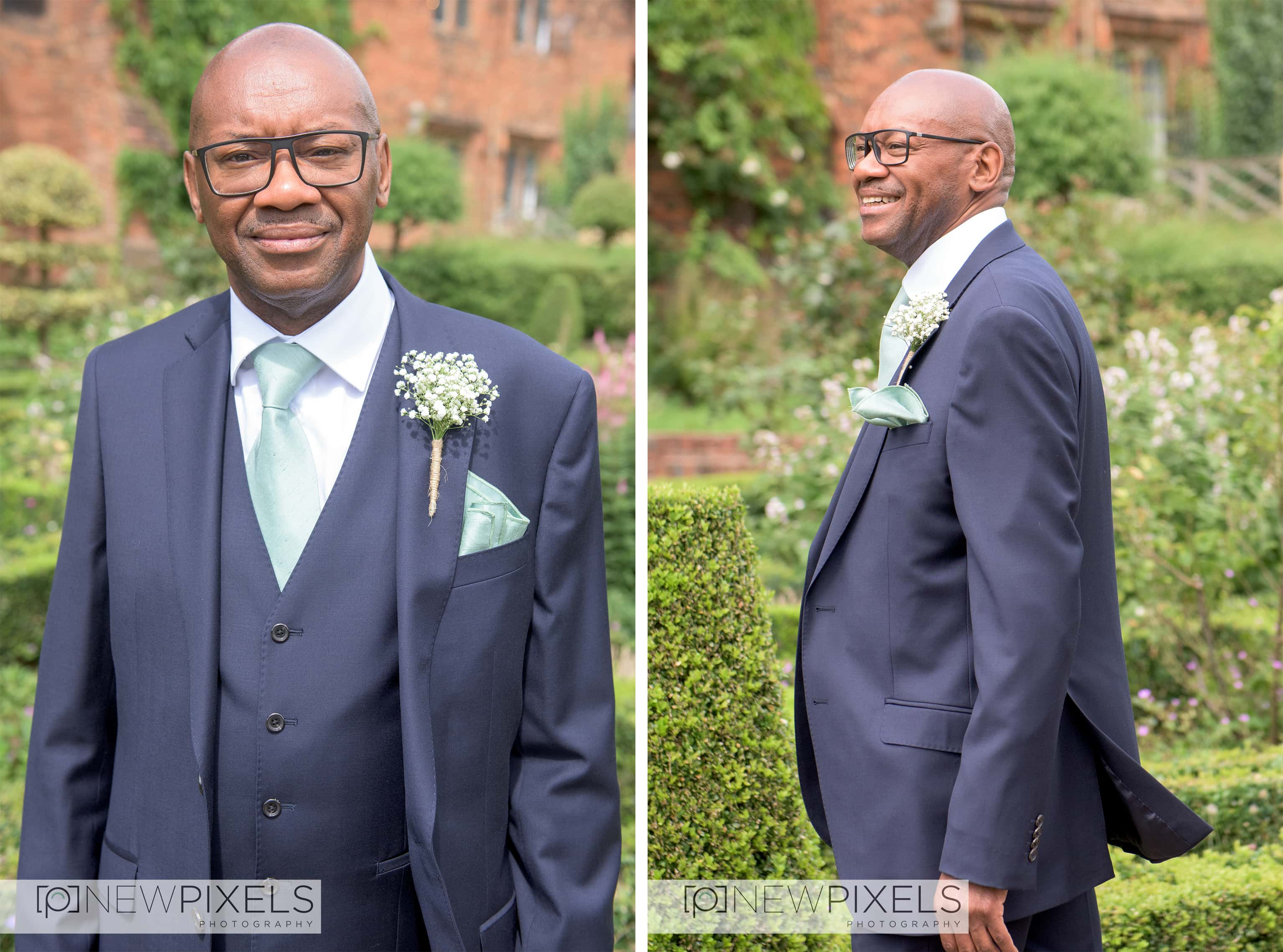 Hatfield House Wedding Photographer-301
