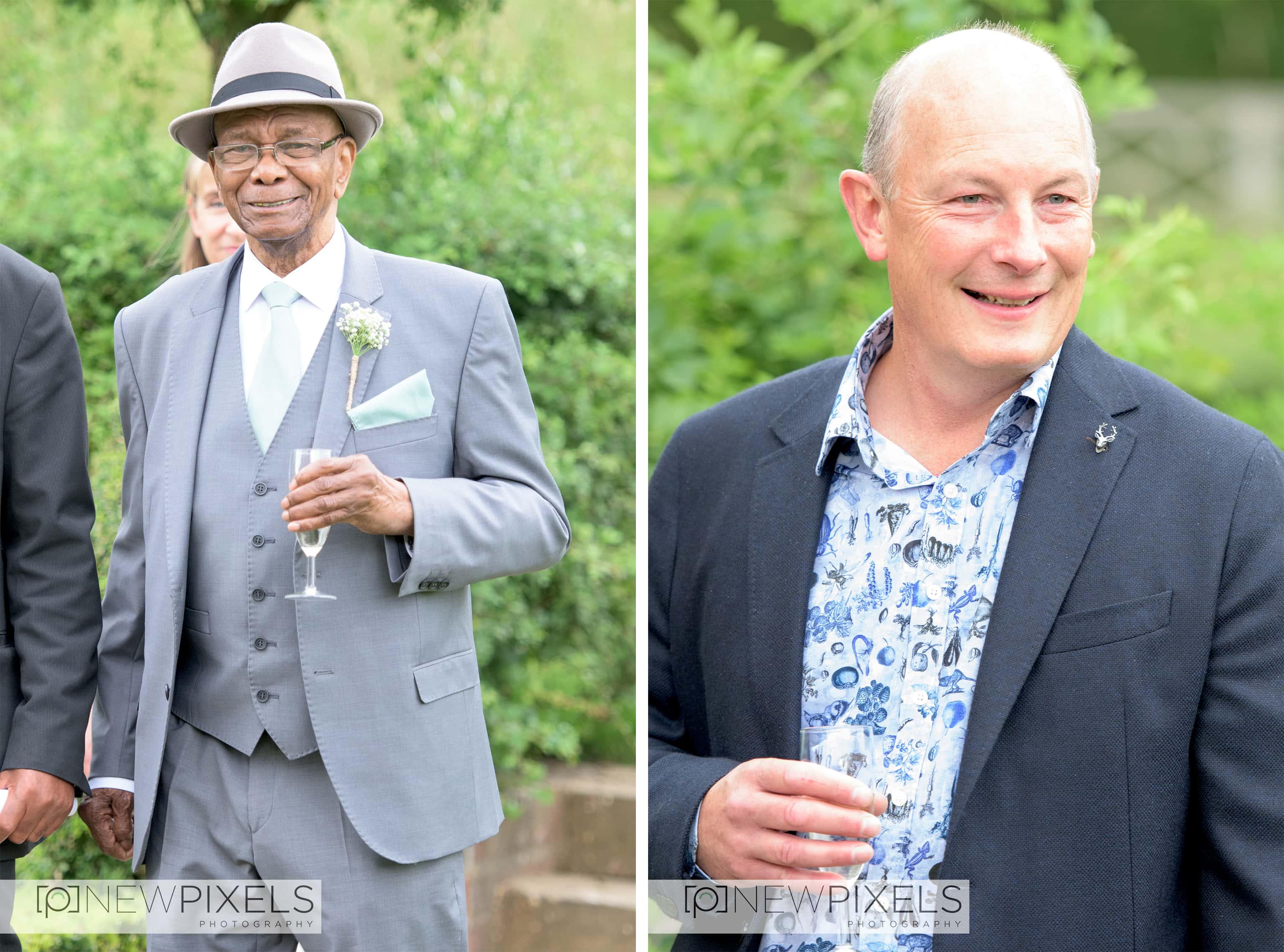 Hatfield House Wedding Photographer-303