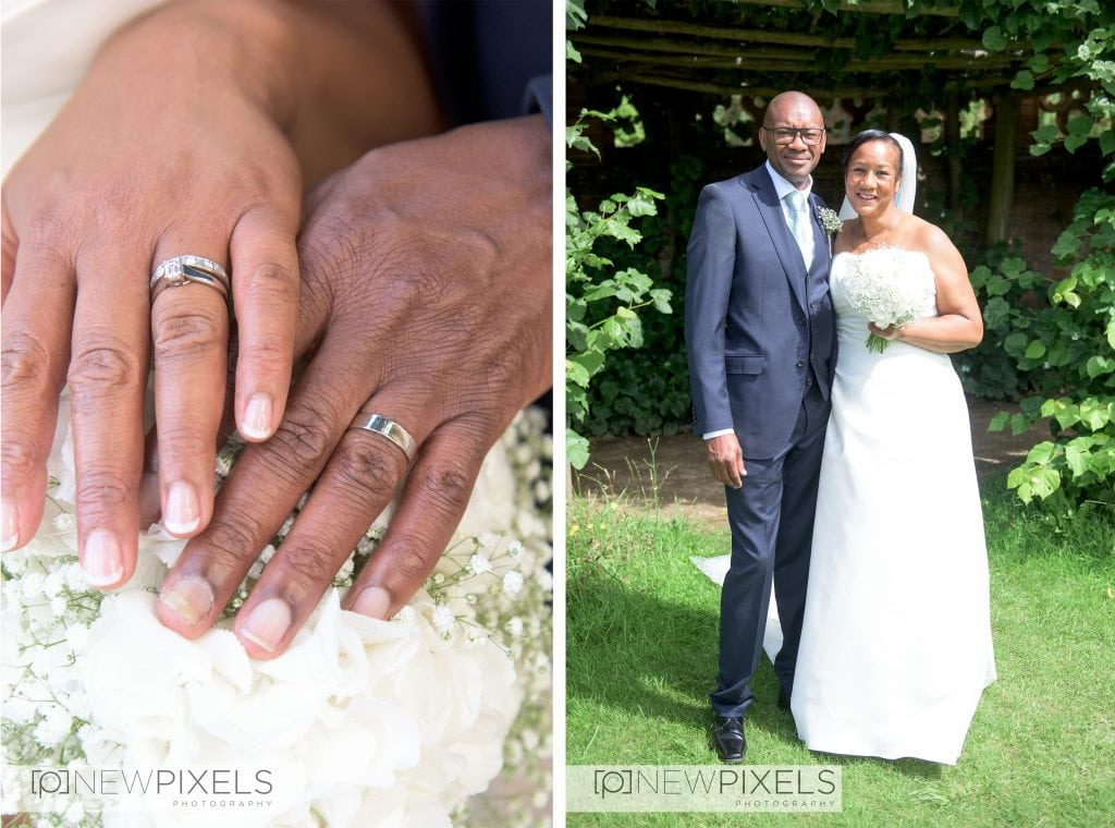 Hatfield House Wedding Photographer-304