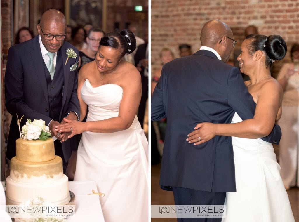Hatfield House Wedding Photographer-307