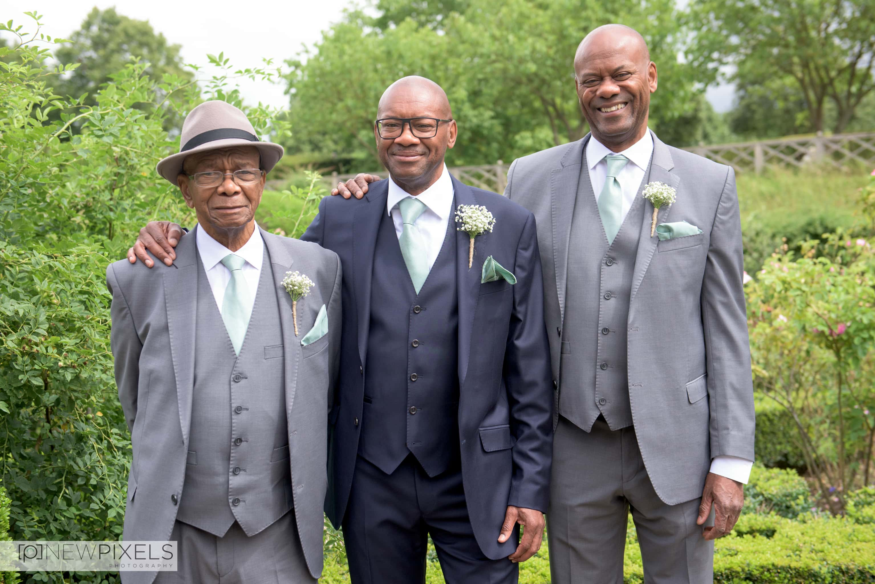 Hatfield House Wedding Photographer-9