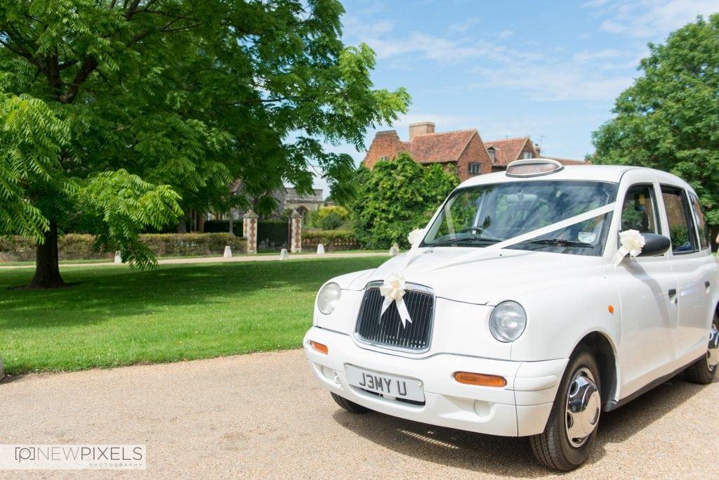 Hatfield House Wedding Photography-11