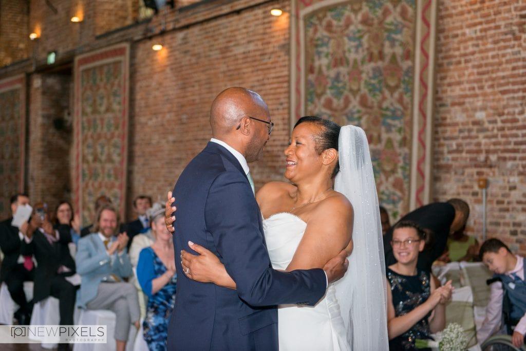 Hatfield House Wedding Photography-17