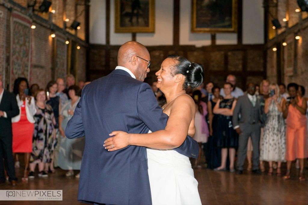 Hatfield House Wedding Photography-44