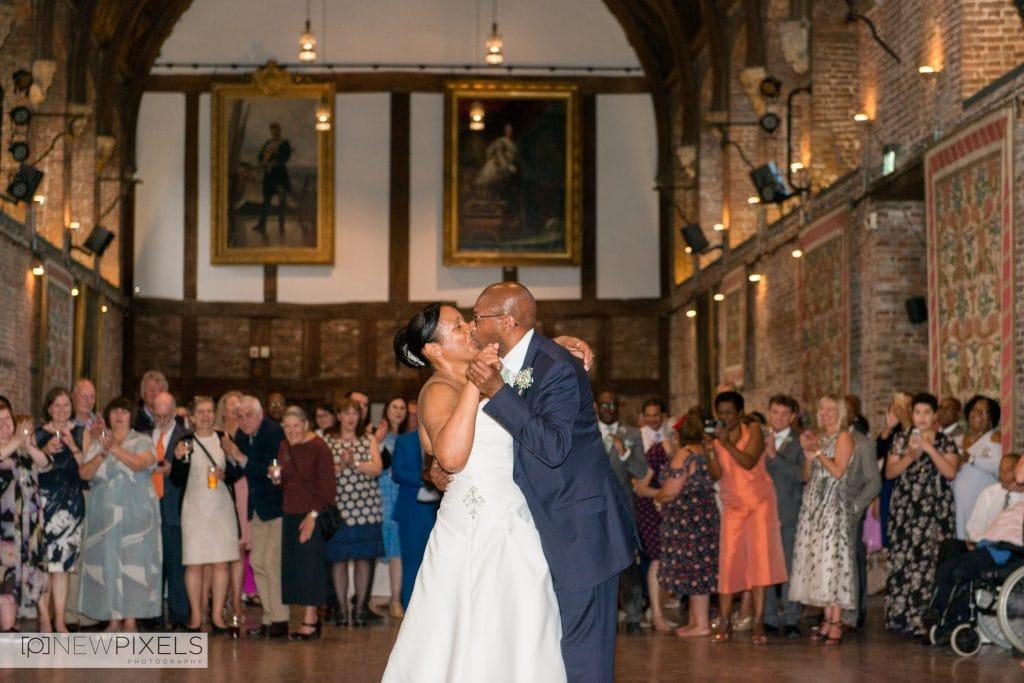 Hatfield House Wedding Photography-45