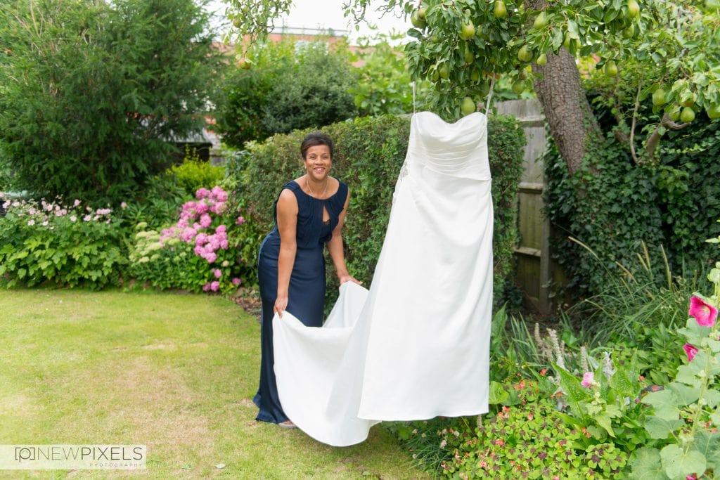 Hatfield House Wedding Photography-9