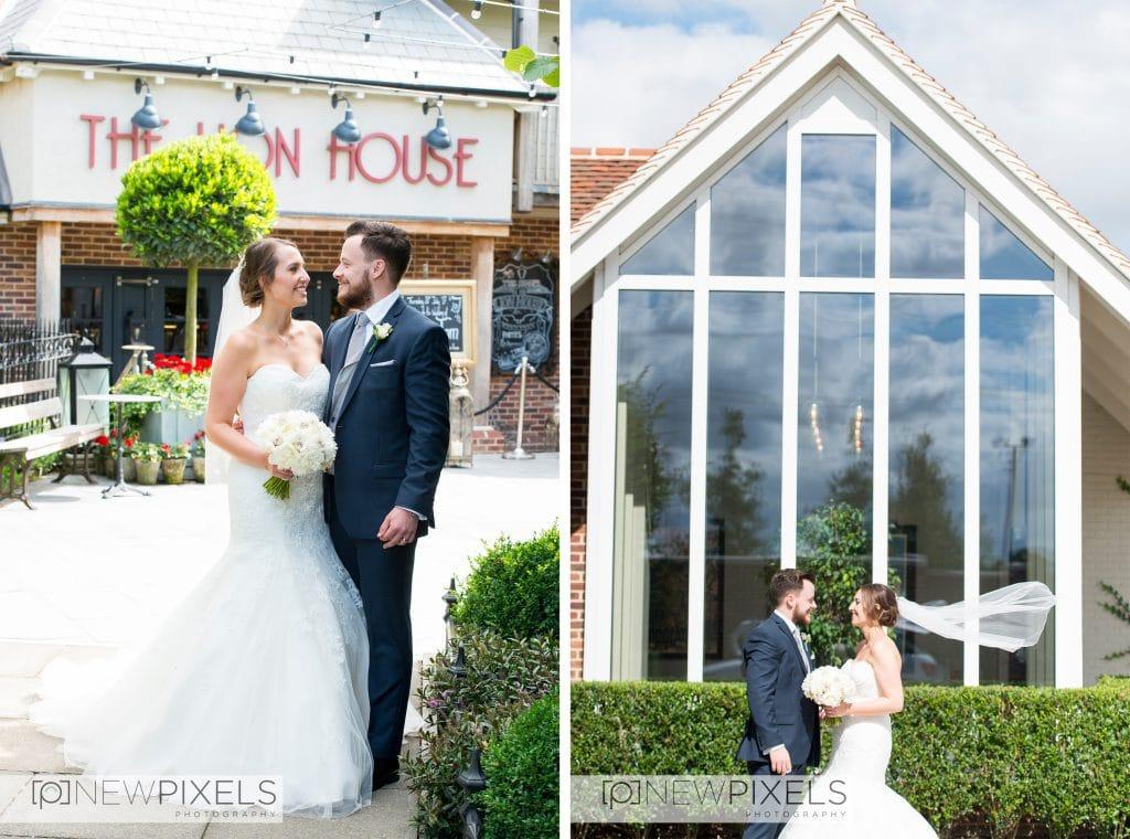 Hertfordshire Wedding Photograper- New Pixels-4