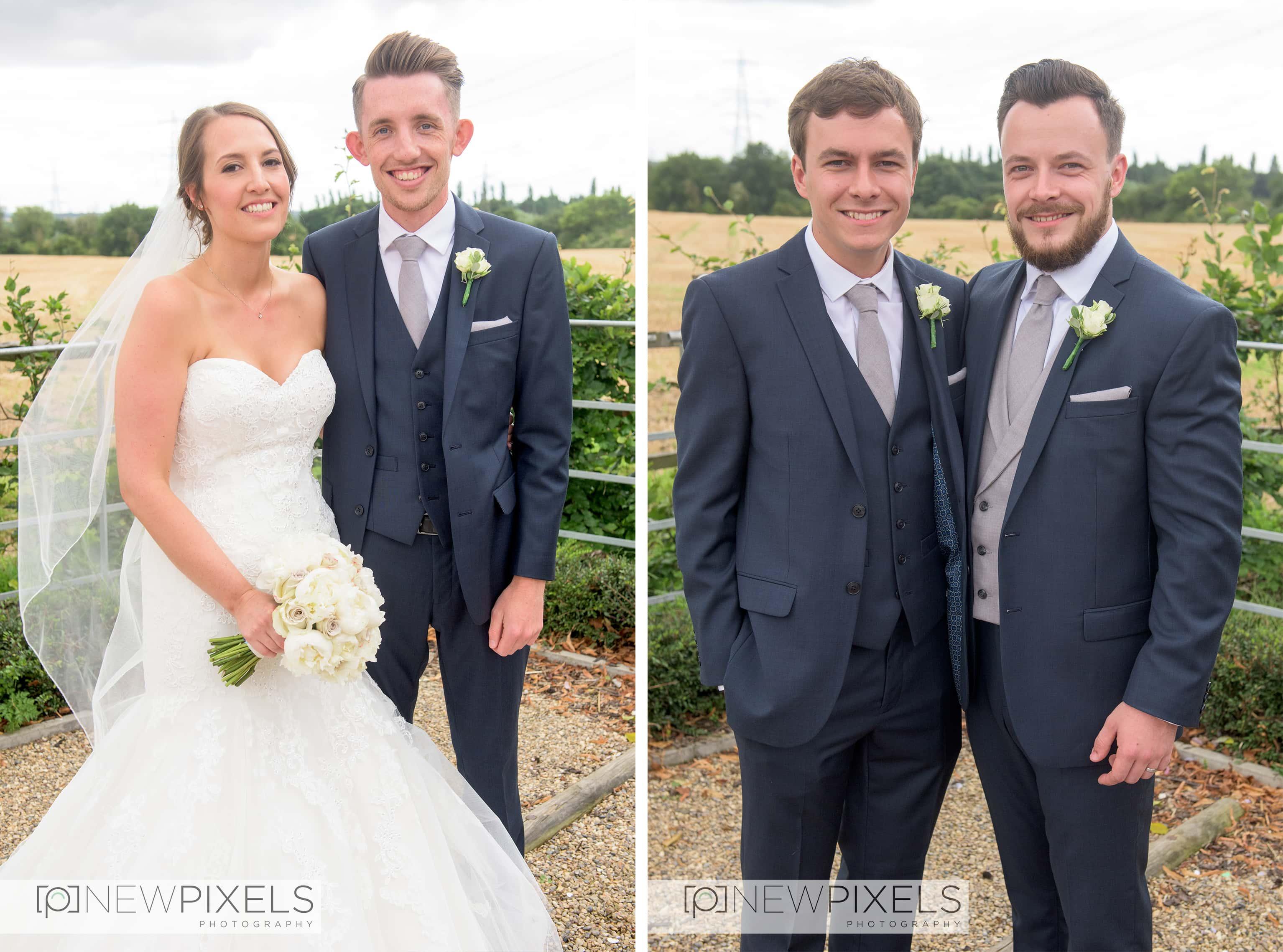 Wedding Photographer Herts-34