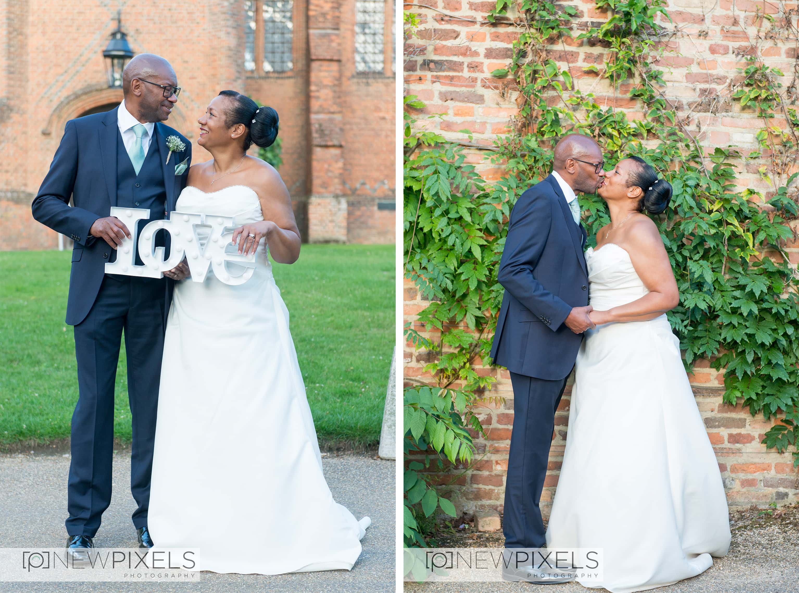 Wedding Photography Hatfield House3