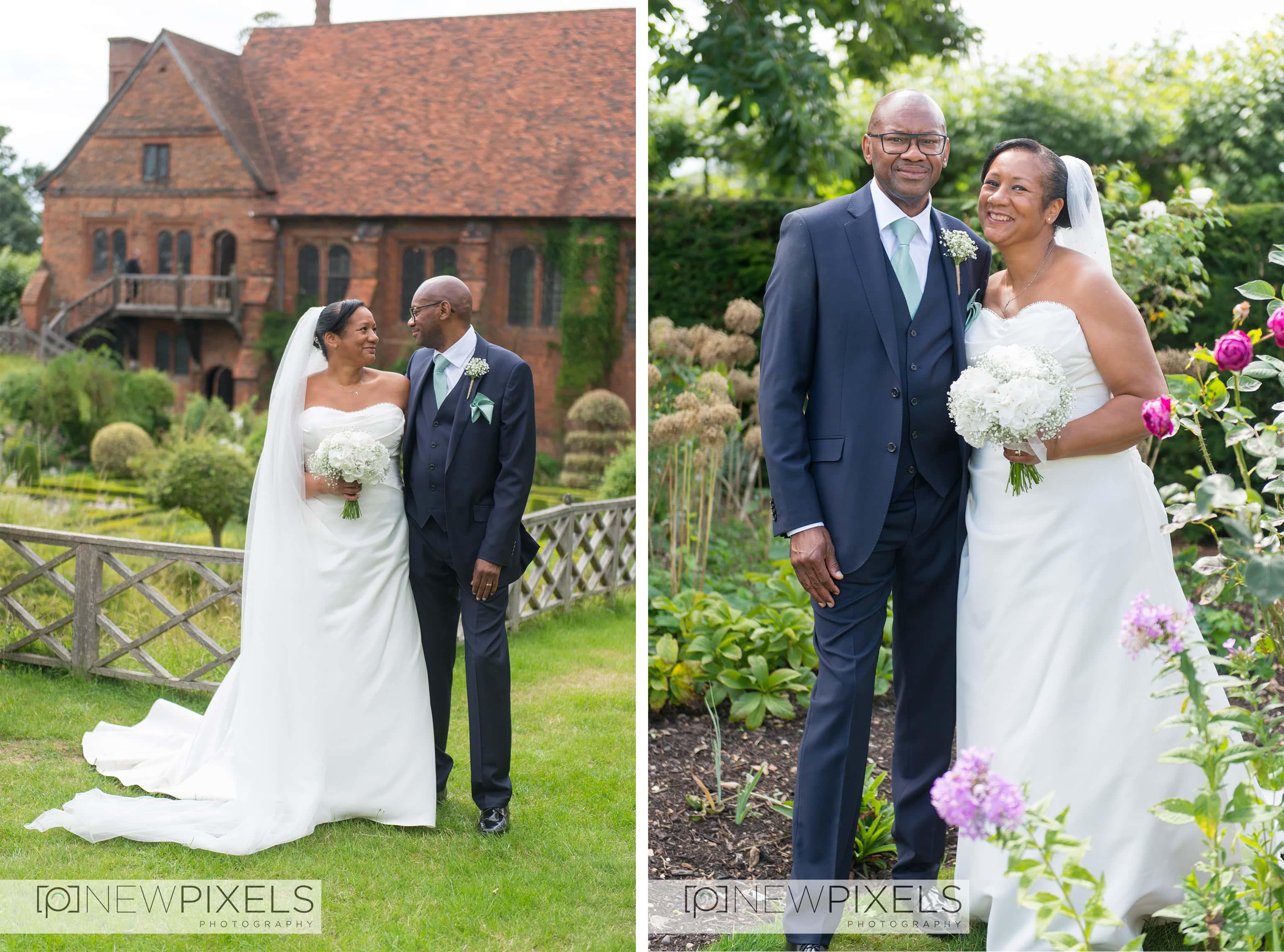 Wedding Photography Hatfield House5