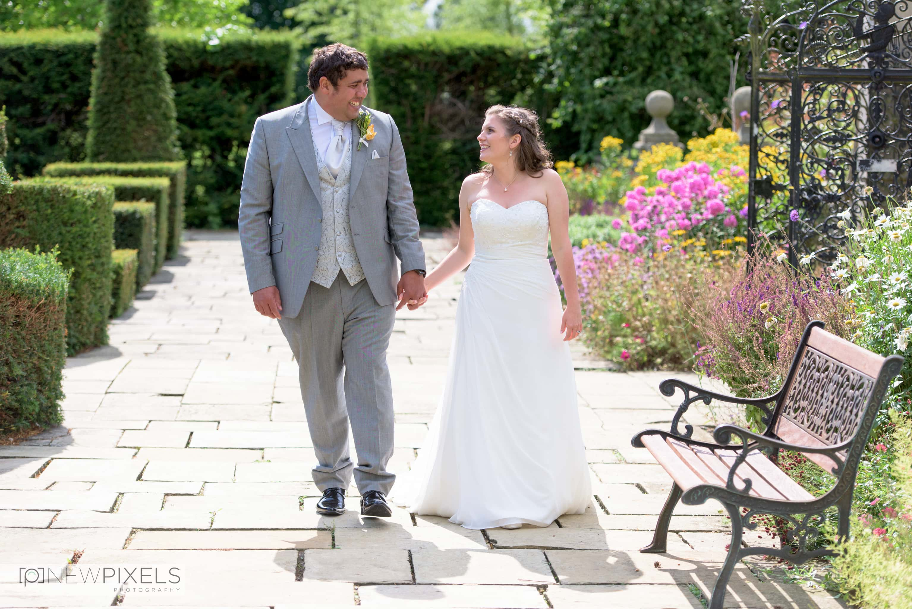 Fanhams Hall Hertfordshire Wedding Photographs-11
