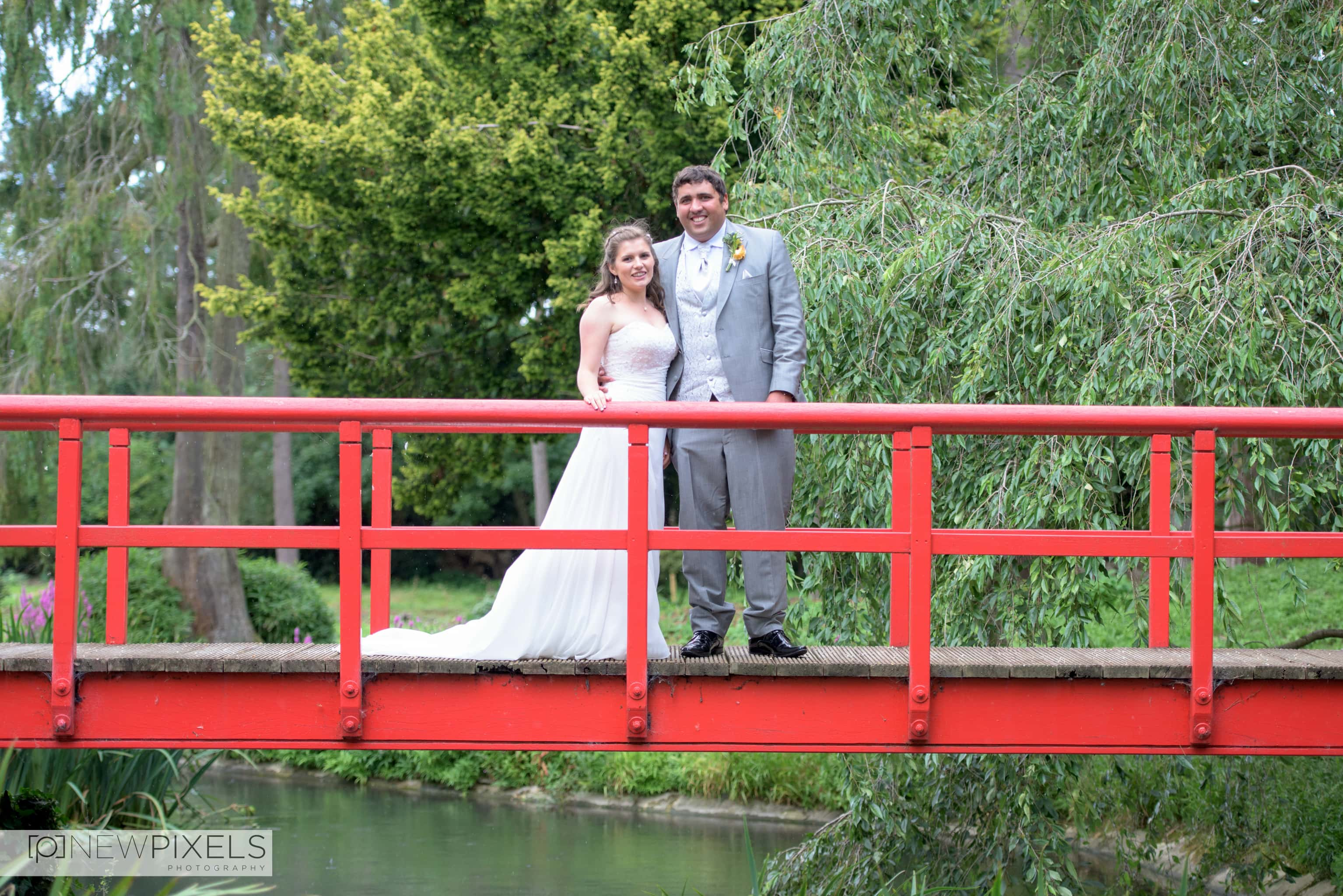 Fanhams Hall Hertfordshire Wedding Photographs-13