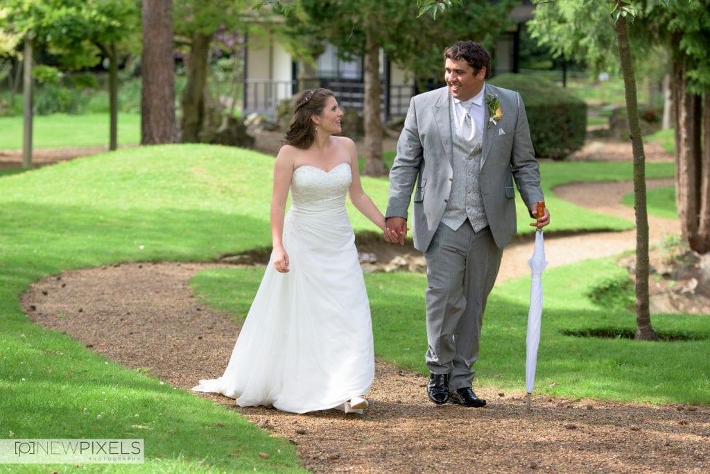 Fanhams Hall Hertfordshire Wedding Photographs-14