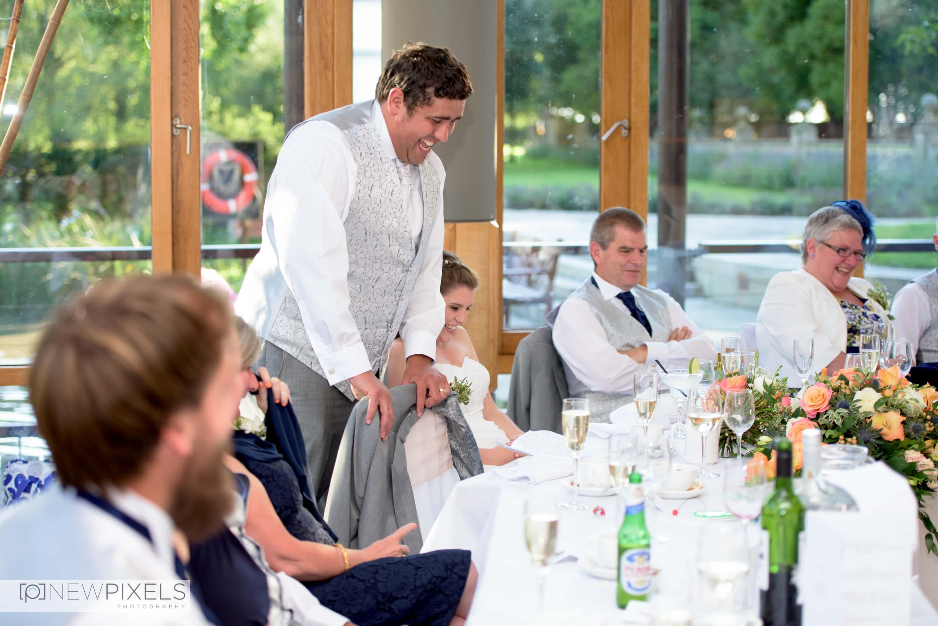 Fanhams Hall Hertfordshire Wedding Photographs-23