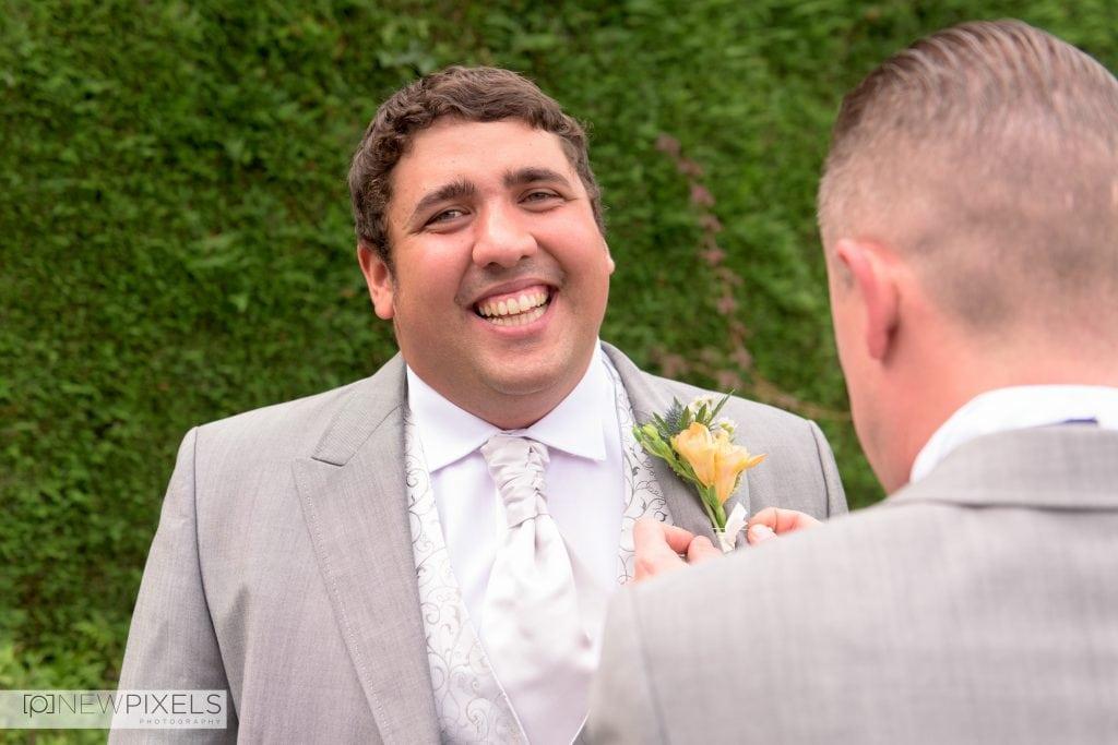 Fanhams Hall Hertfordshire Wedding Photographs-3