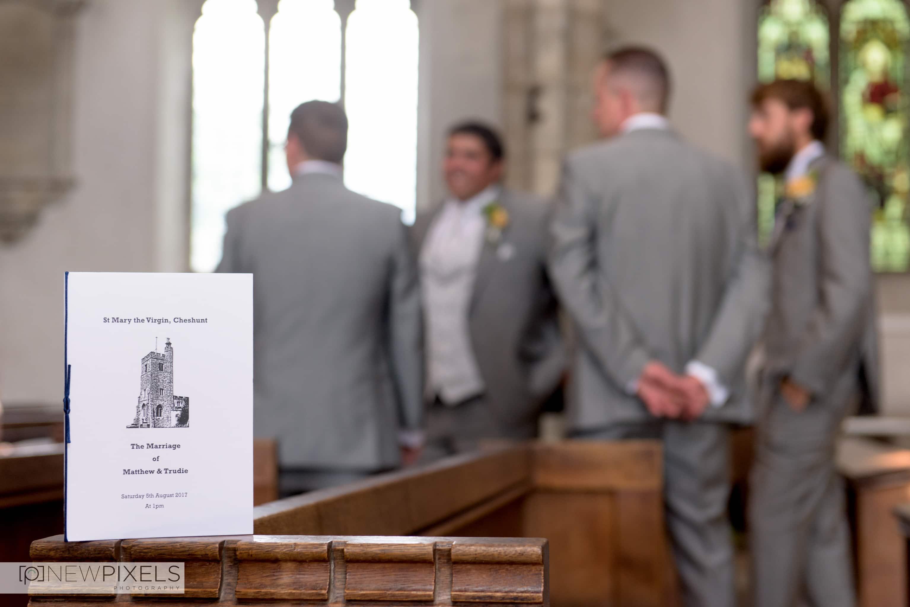 Fanhams Hall Hertfordshire Wedding Photographs-7