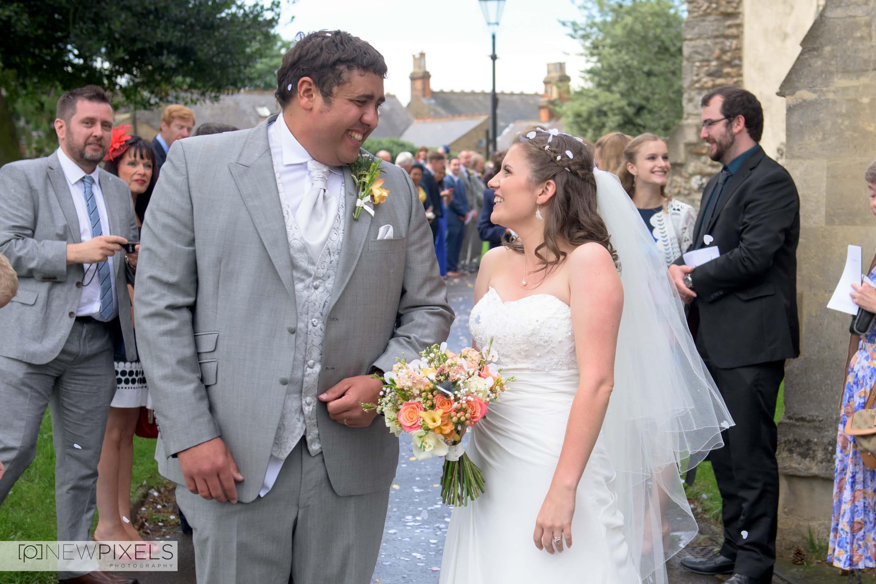 Fanhams Hall Hertfordshire Wedding Photographs-9