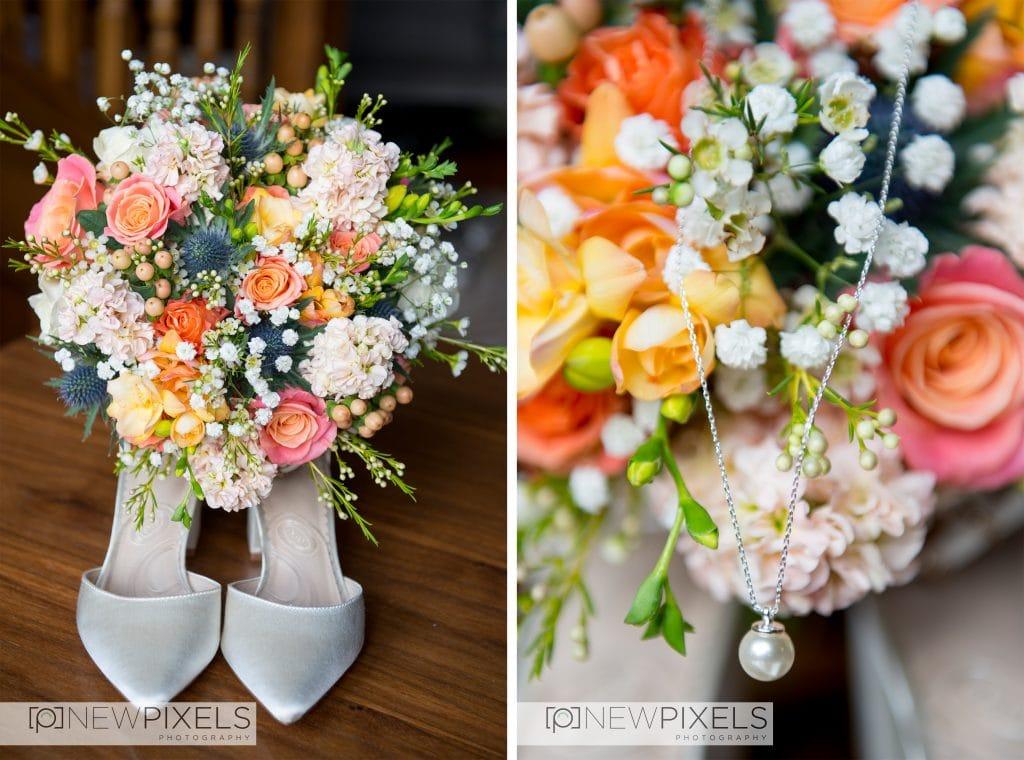 Fanhams Hall Wedding Photographer-2