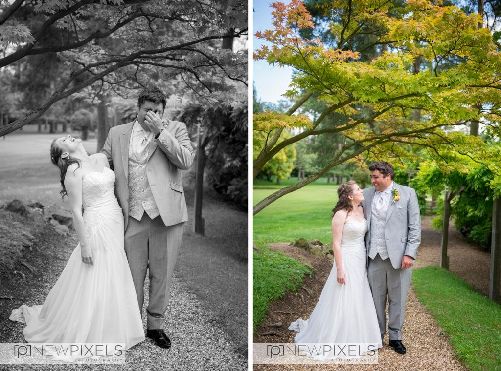 Fanhams Hall Wedding Photographer-3