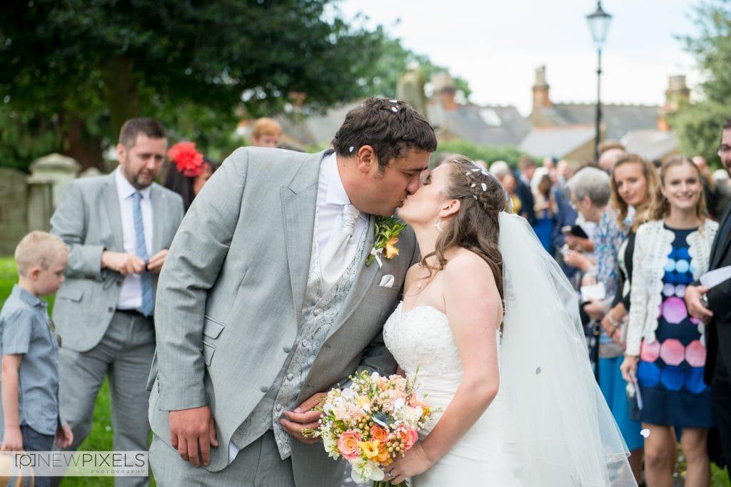 Fanhams Hall Wedding Photography-19