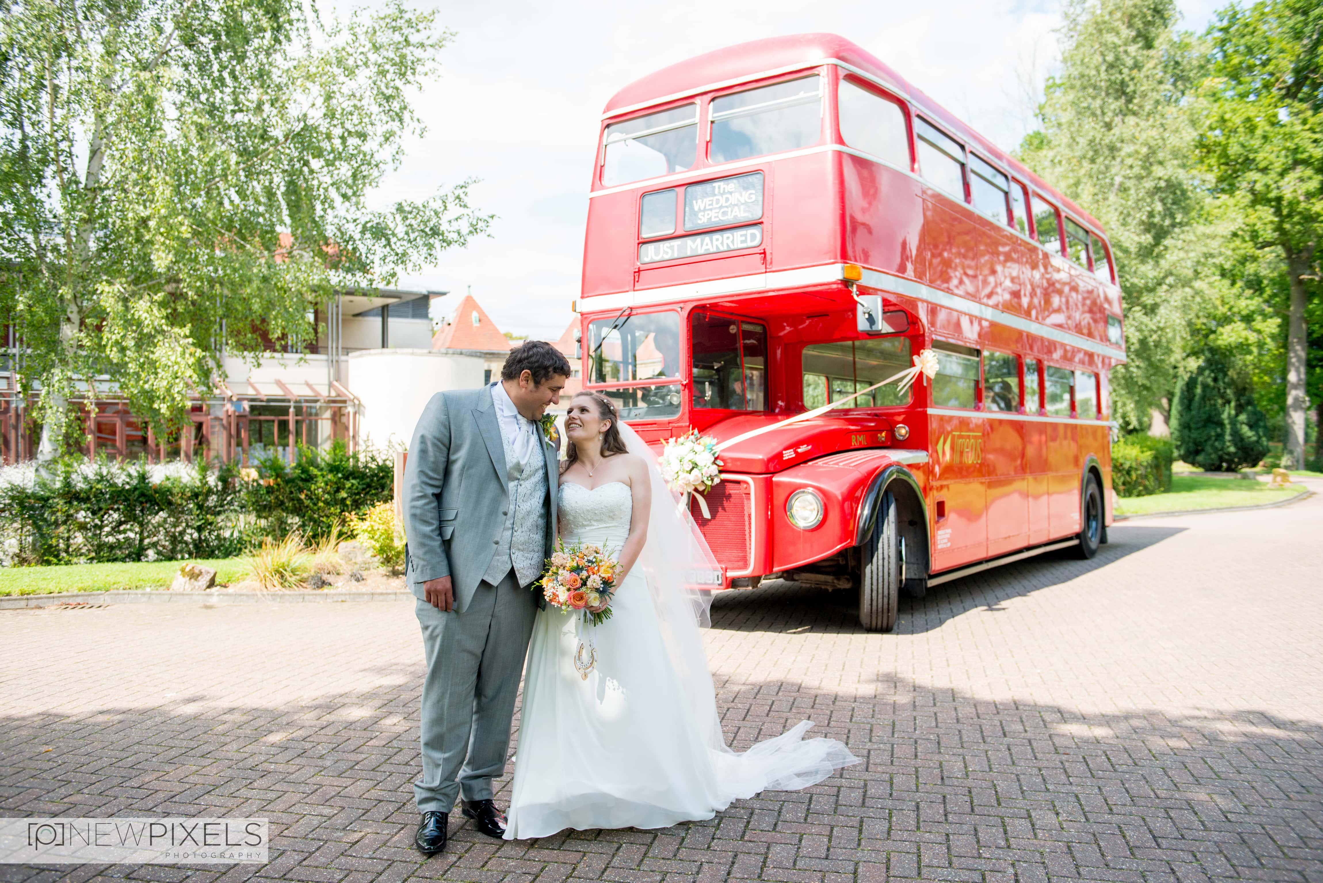 Fanhams Hall Wedding Photography-21
