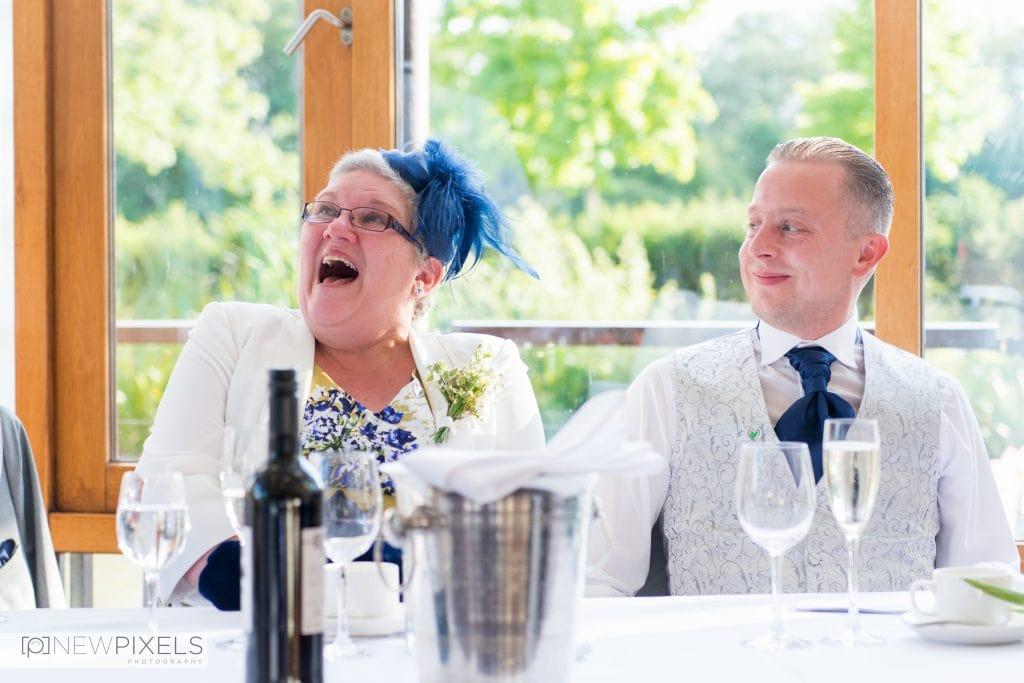 Fanhams Hall Wedding Photography-39