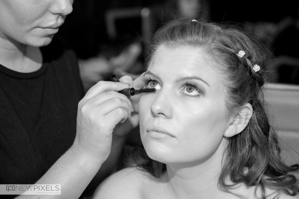 Fanhams Hall Wedding Photography-4