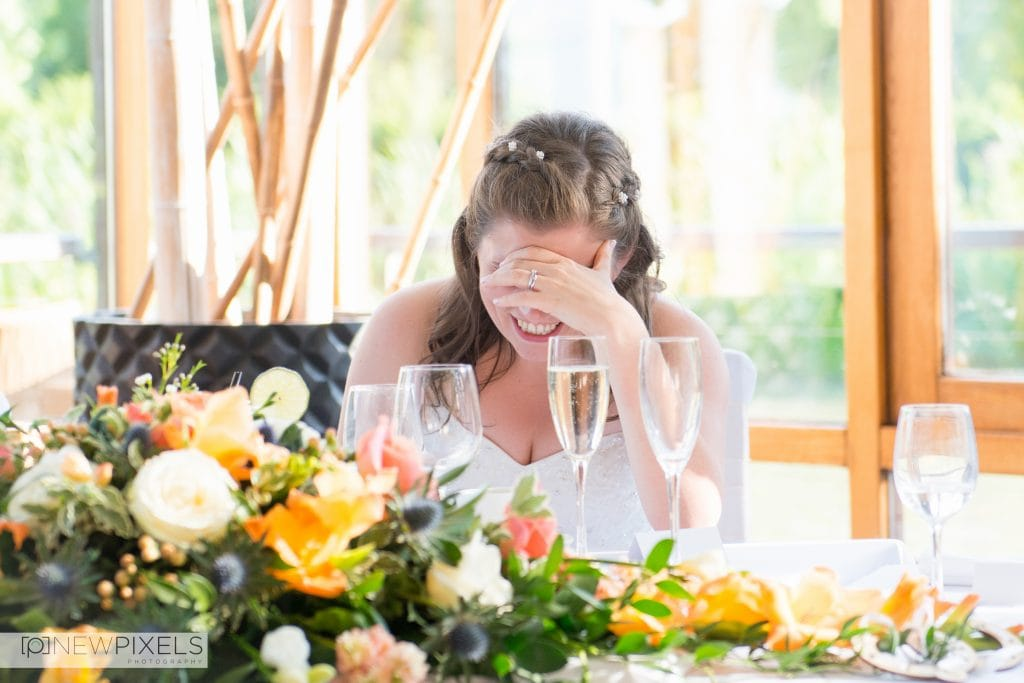 Fanhams Hall Wedding Photography-42