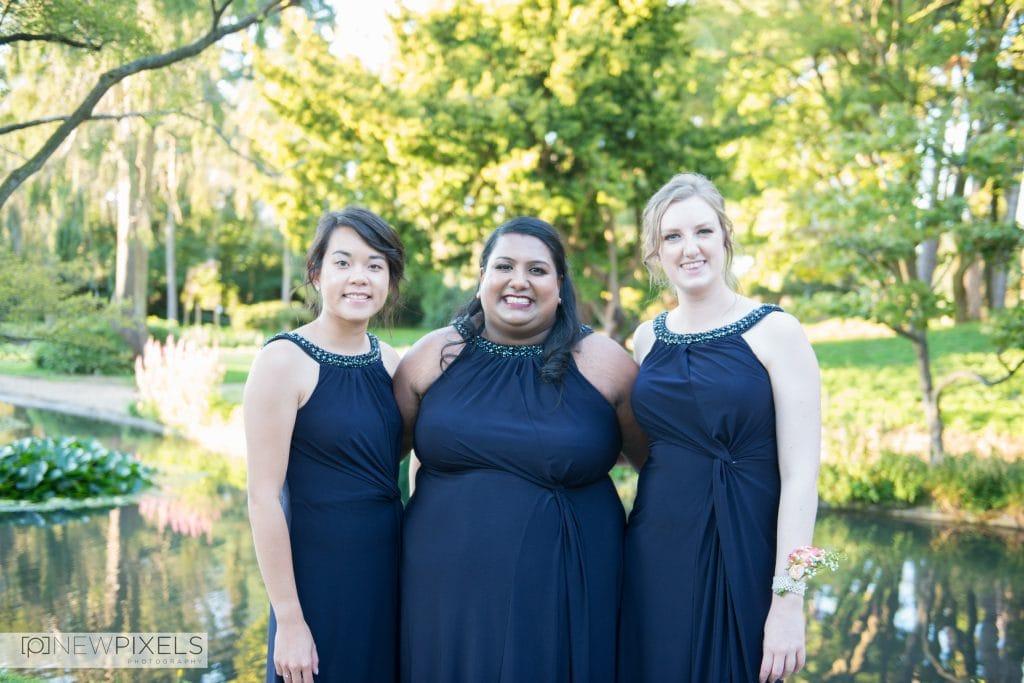 Fanhams Hall Wedding Photography-46